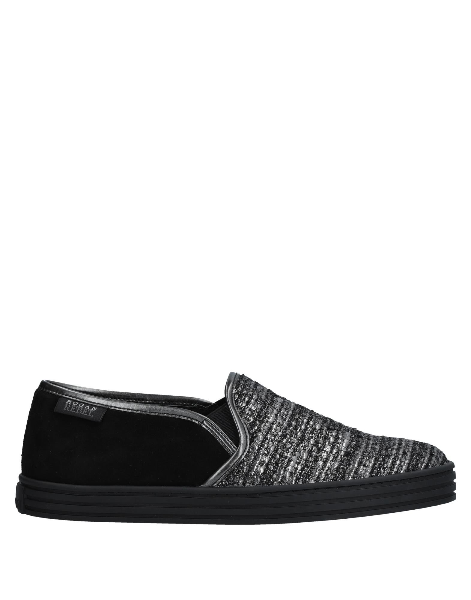 Hogan Rebel Sneakers Damen  11541655XU
