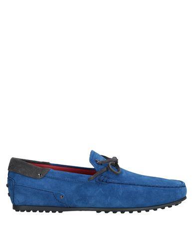 Zapatos con descuento Mocasín Tod's Hombre - Mocasines Tod's - 11541660MW Azul marino