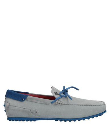Zapatos con descuento Mocasín Tod's Hombre - Mocasines Tod's - 11541668JB Gris