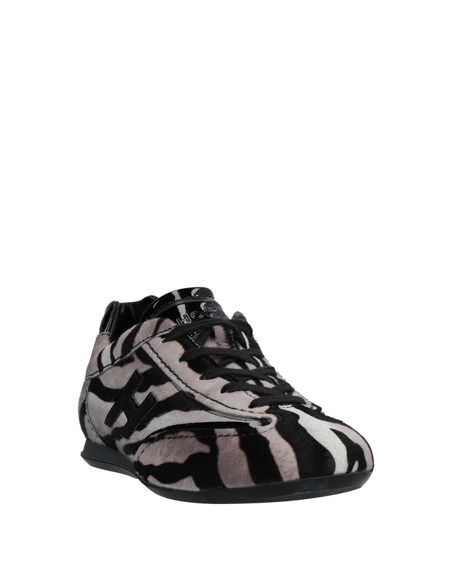 Hogan Sneakers aussehende Damen  11541670VRGünstige gut aussehende Sneakers Schuhe 102837