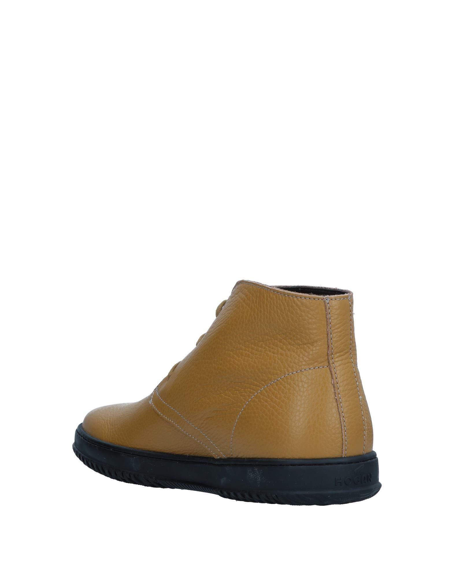 Hogan Stiefelette Herren beliebte  11541674BL Gute Qualität beliebte Herren Schuhe 5f9acd