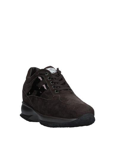 Hogan Sneakers Sneakers Hogan Marron OZwZ70q