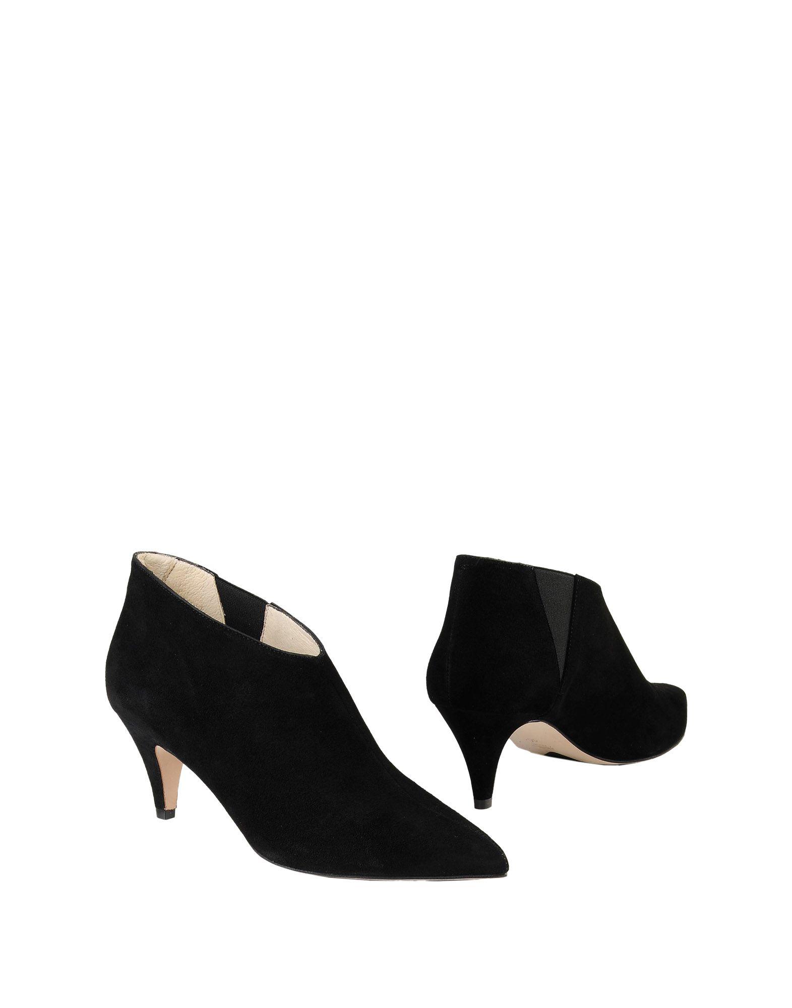 George J. Love Stiefelette Damen  11541685DI Gute Qualität beliebte Schuhe