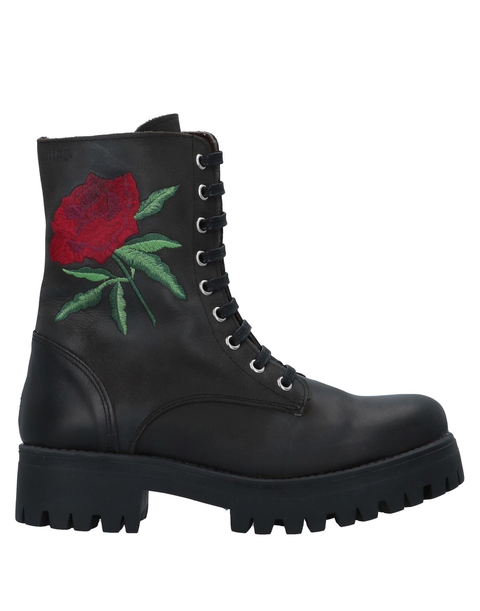 Mtng Stiefelette Damen beliebte  11541689KQ Gute Qualität beliebte Damen Schuhe 74ddab