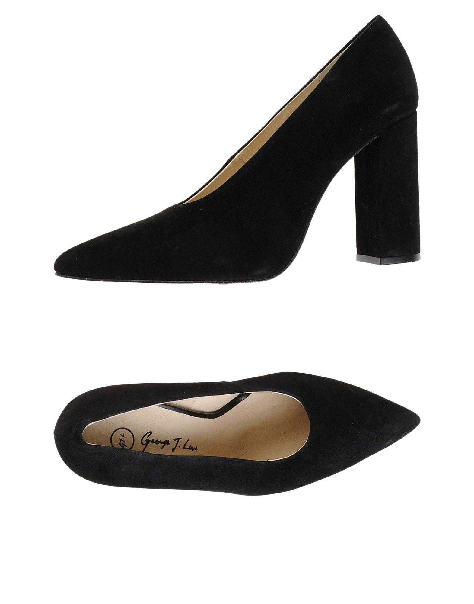 George J. Love Pumps Damen  11541697PQ Gute Qualität beliebte Schuhe