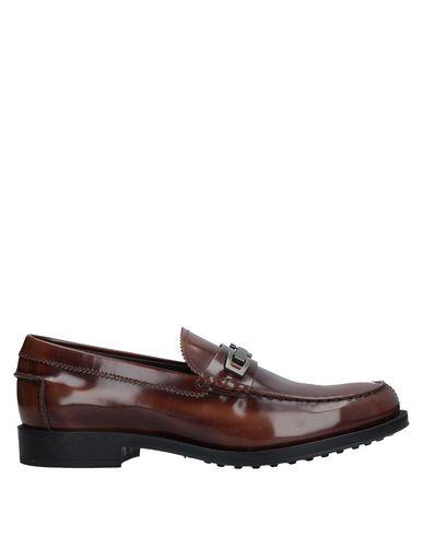 Zapatos con descuento Mocasín Tod's Hombre - Mocasines Tod's - 11541705QO Marrón