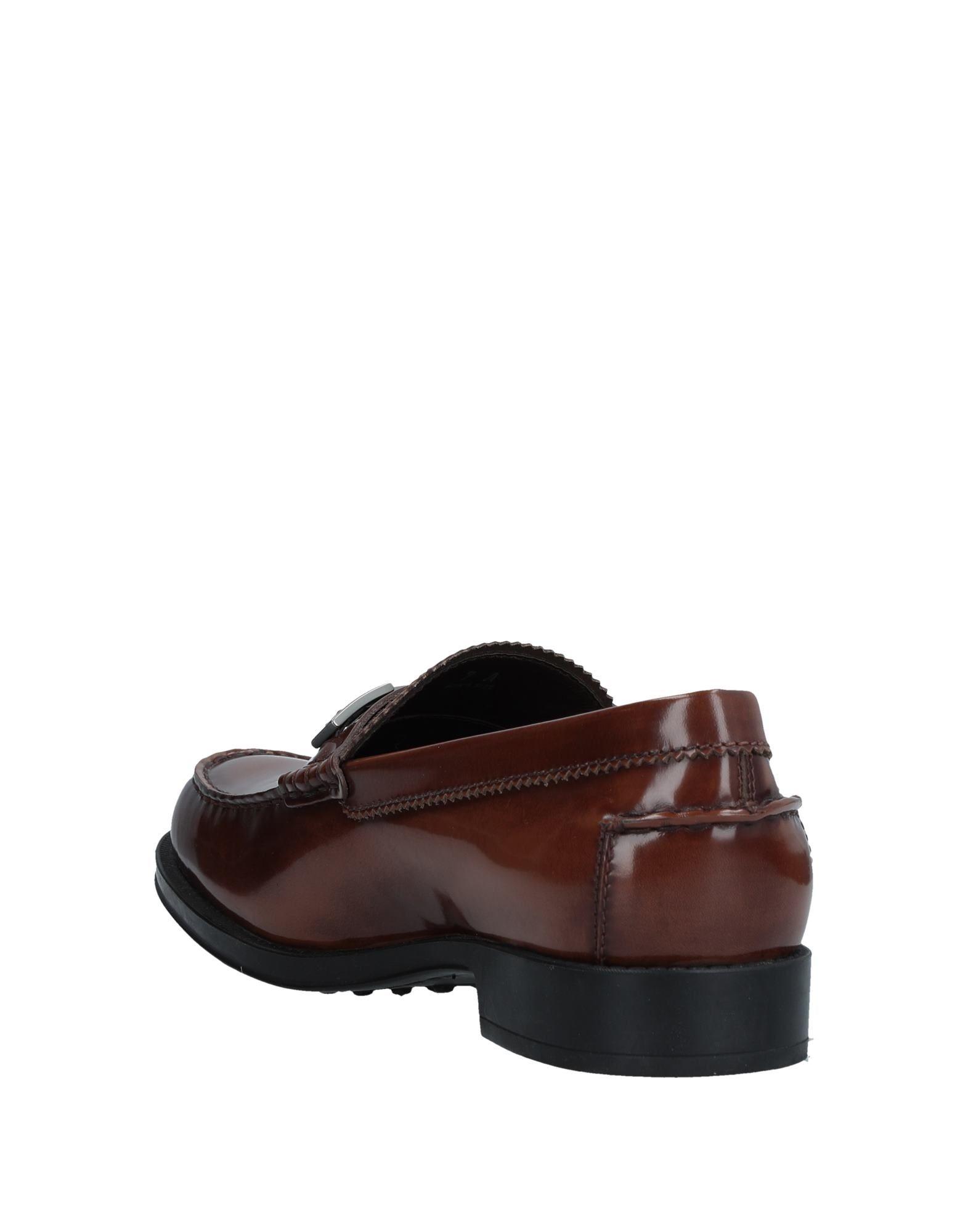 Tod's Mokassins Qualität Herren  11541705QO Gute Qualität Mokassins beliebte Schuhe 4187a3