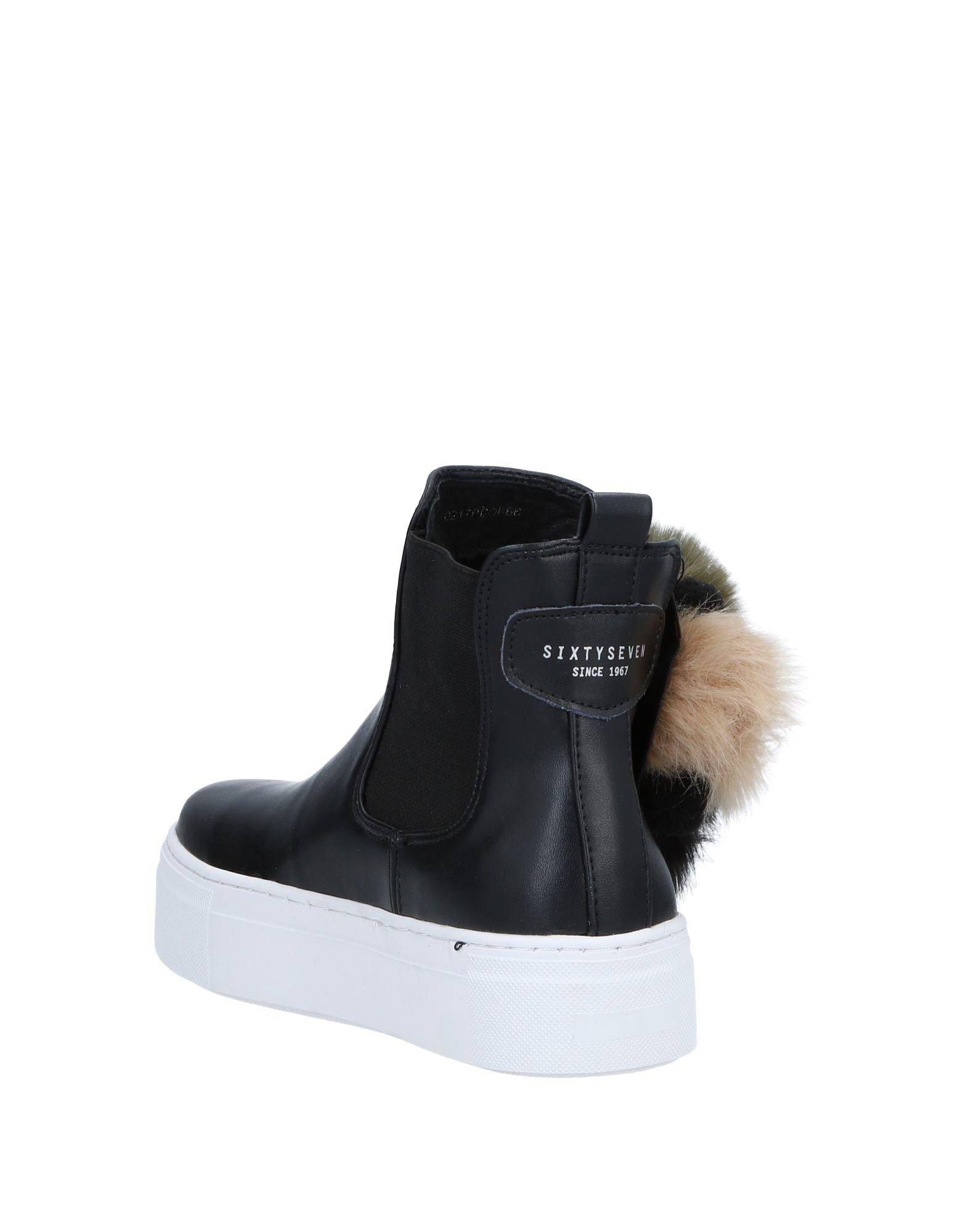 67 Sixtyseven Chelsea Boots Damen  11541708SF Schuhe Gute Qualität beliebte Schuhe 11541708SF 5a3104