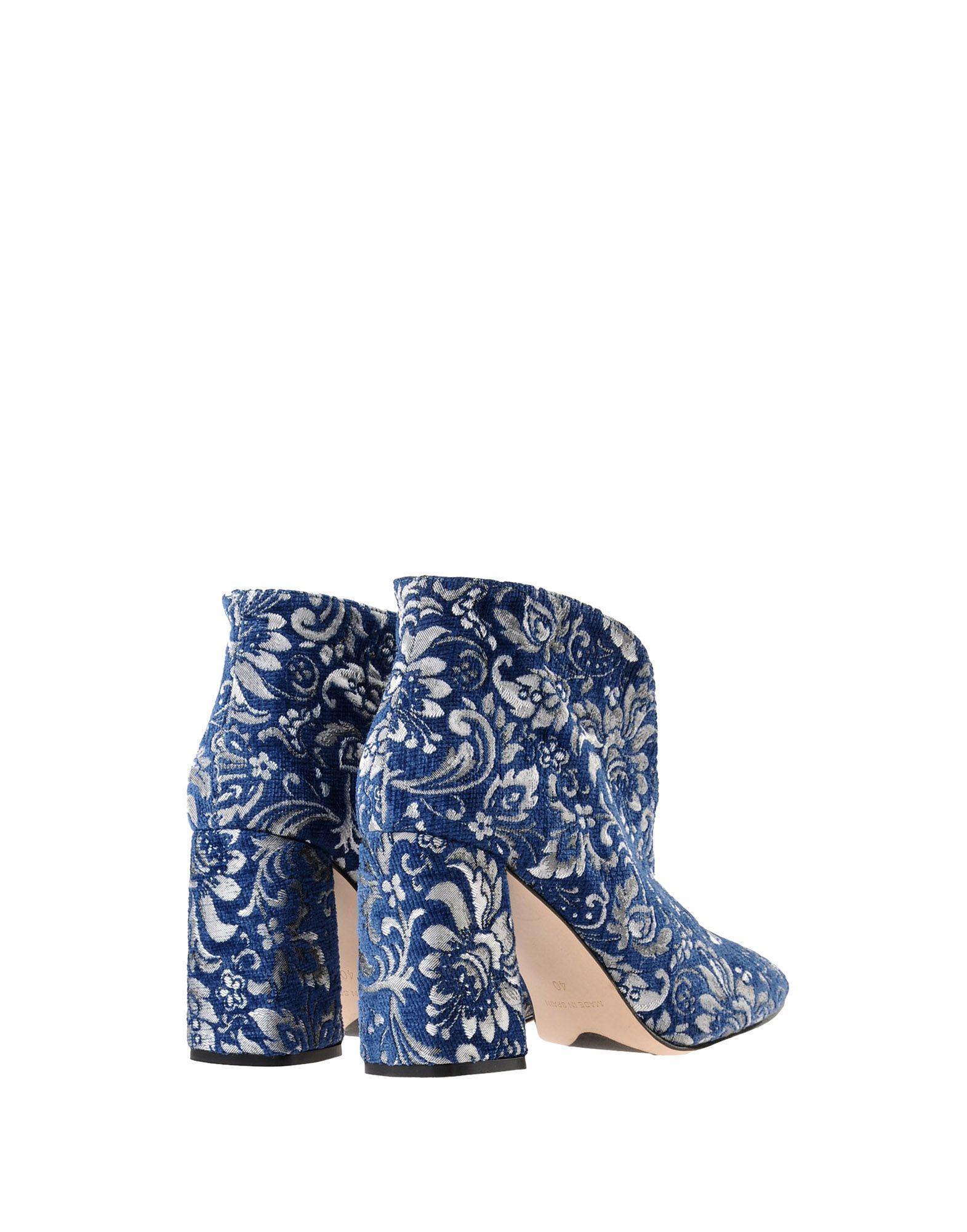 Stilvolle billige Schuhe George J. Love Stiefelette Damen  11541718OL