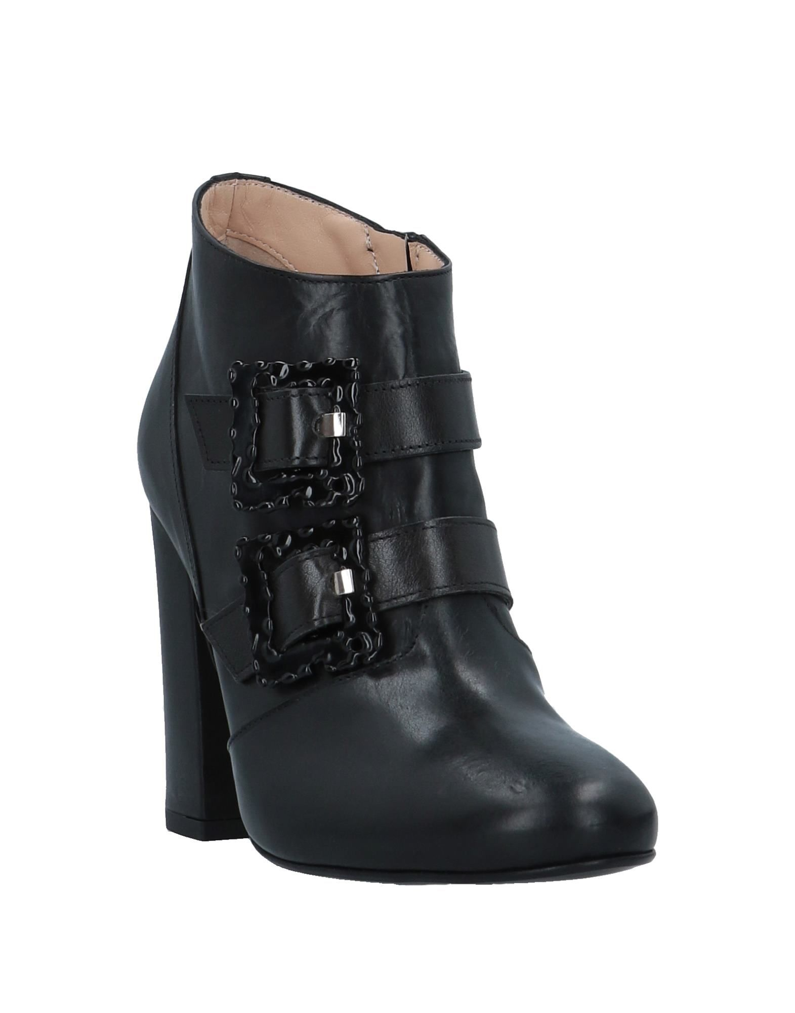 Rabatt Schuhe Stiefelette Giancarlo Paoli Stiefelette Schuhe Damen  11541719DP a65d48
