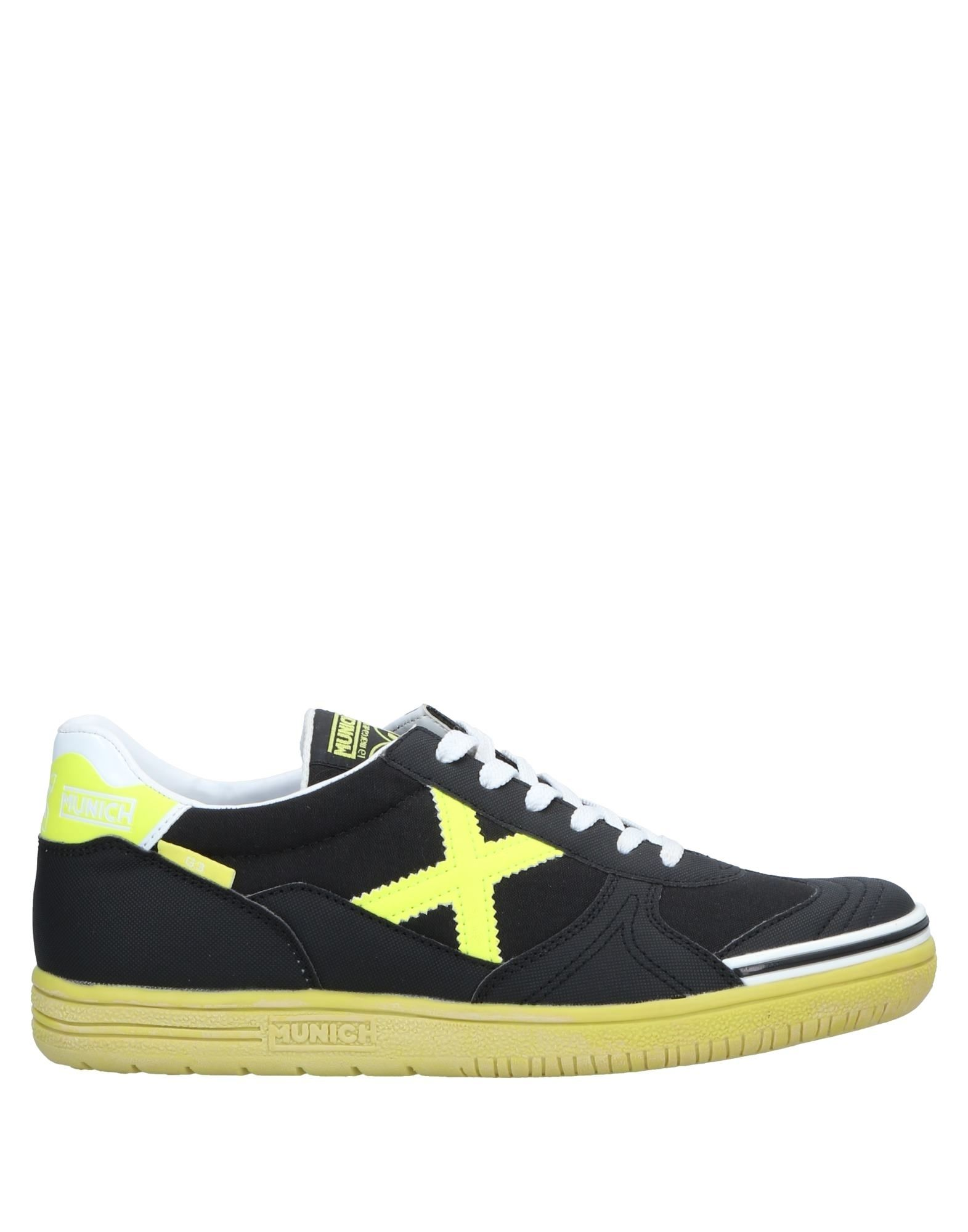 Rabatt echte Schuhe Munich  Sneakers Herren  Munich 11541721AW f8ad7f