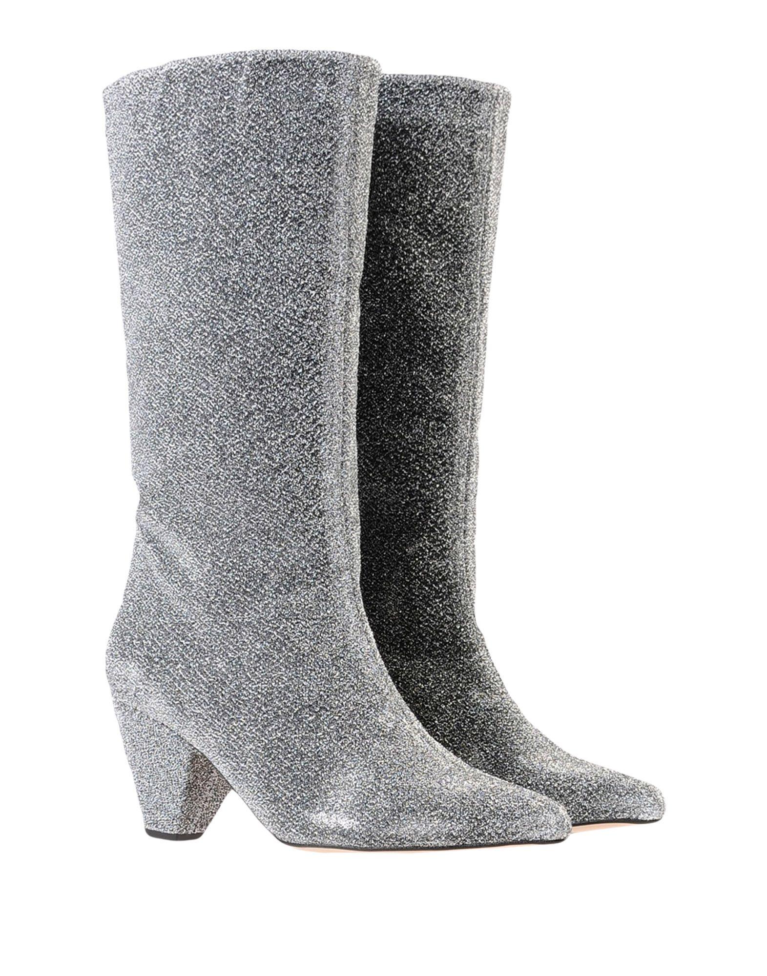 Stilvolle billige Schuhe George J. Love Stiefel Damen  11541729BR