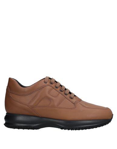 Zapatos con descuento Zapatillas Hogan Hombre - Zapatillas Hogan - 11541732JV Marrón