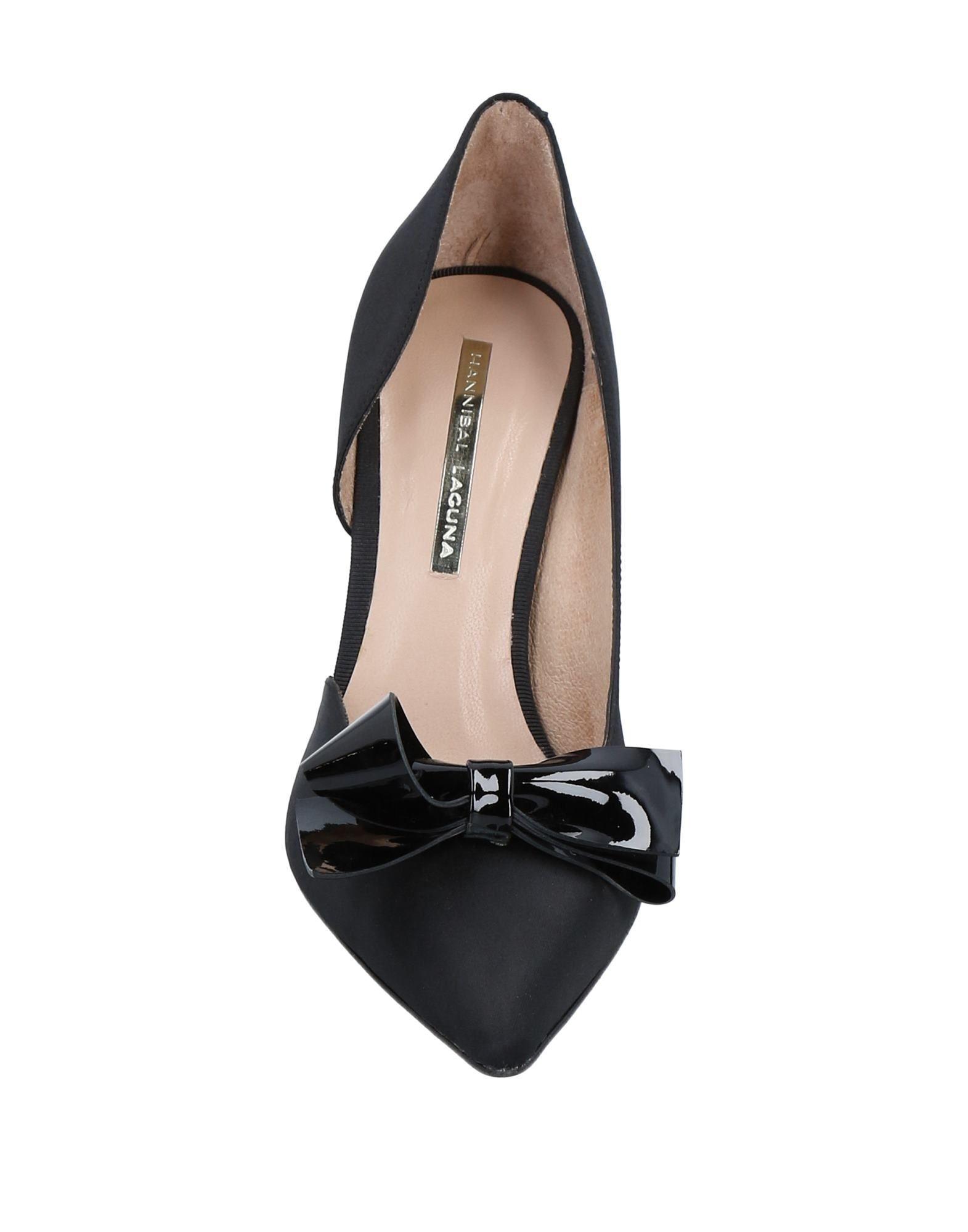 Hannibal Damen Laguna Pumps Damen Hannibal 11541735FD Gute Qualität beliebte Schuhe 4c9cc3