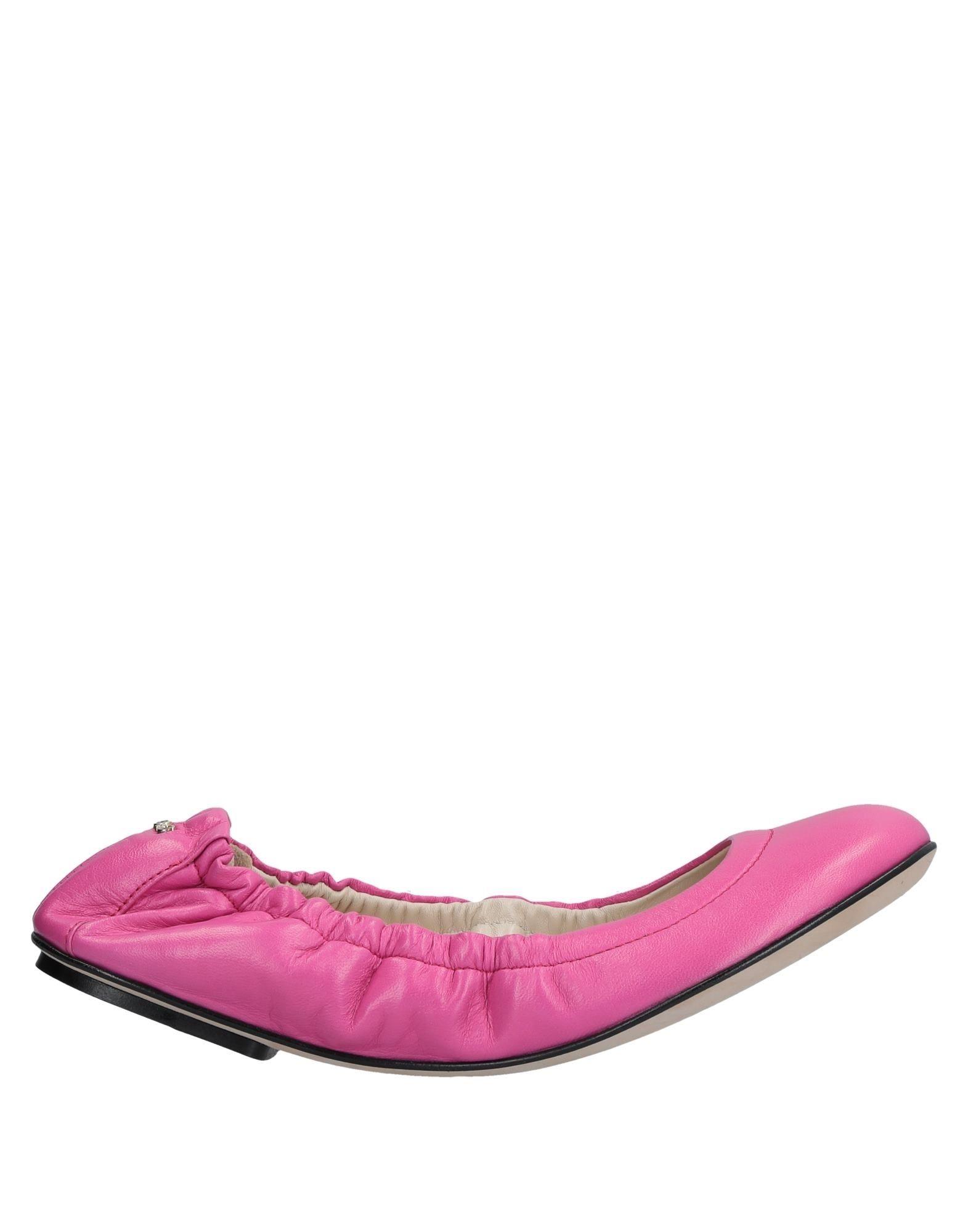 D&G Ballerinas Damen 11541737QRGut aussehende strapazierfähige Schuhe