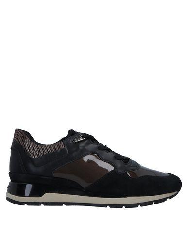 Zapatos de hombres y mujeres de moda casual Zapatillas Zapatillas Geox Mujer - Zapatillas Zapatillas Geox - 11541744EQ Negro 666842