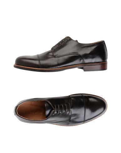 Liquidación de temporada Zapato De Cordones Leonardo Principi Hombre - Zapatos De Cordones Leonardo Principi - 11541759WP Café