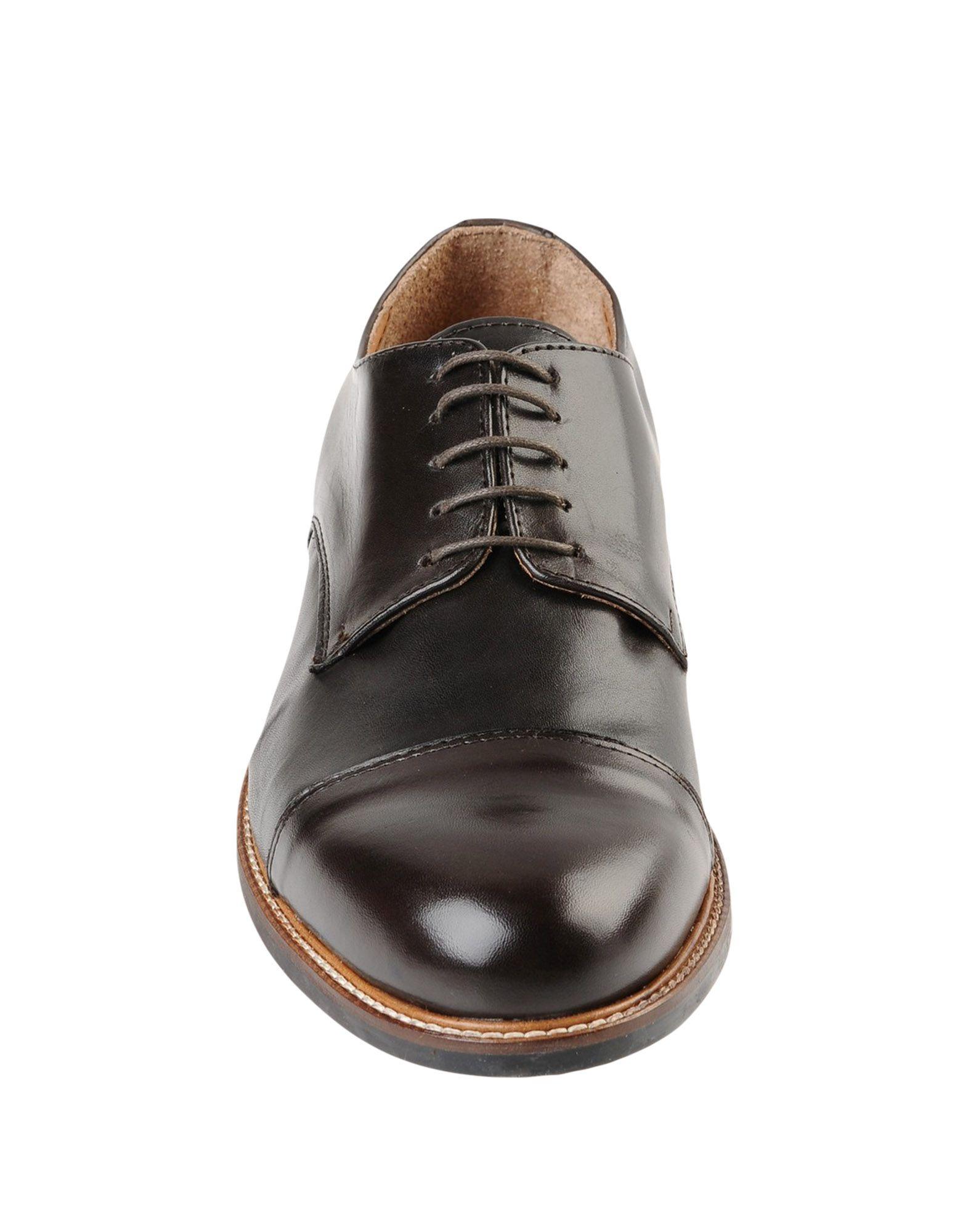 Leonardo Principi Principi Principi Schnürschuhe Herren  11541759WP Neue Schuhe edf3e9