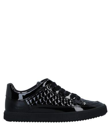Zapatillas Geox Mujer - Zapatillas Geox - 11541760FR Negro