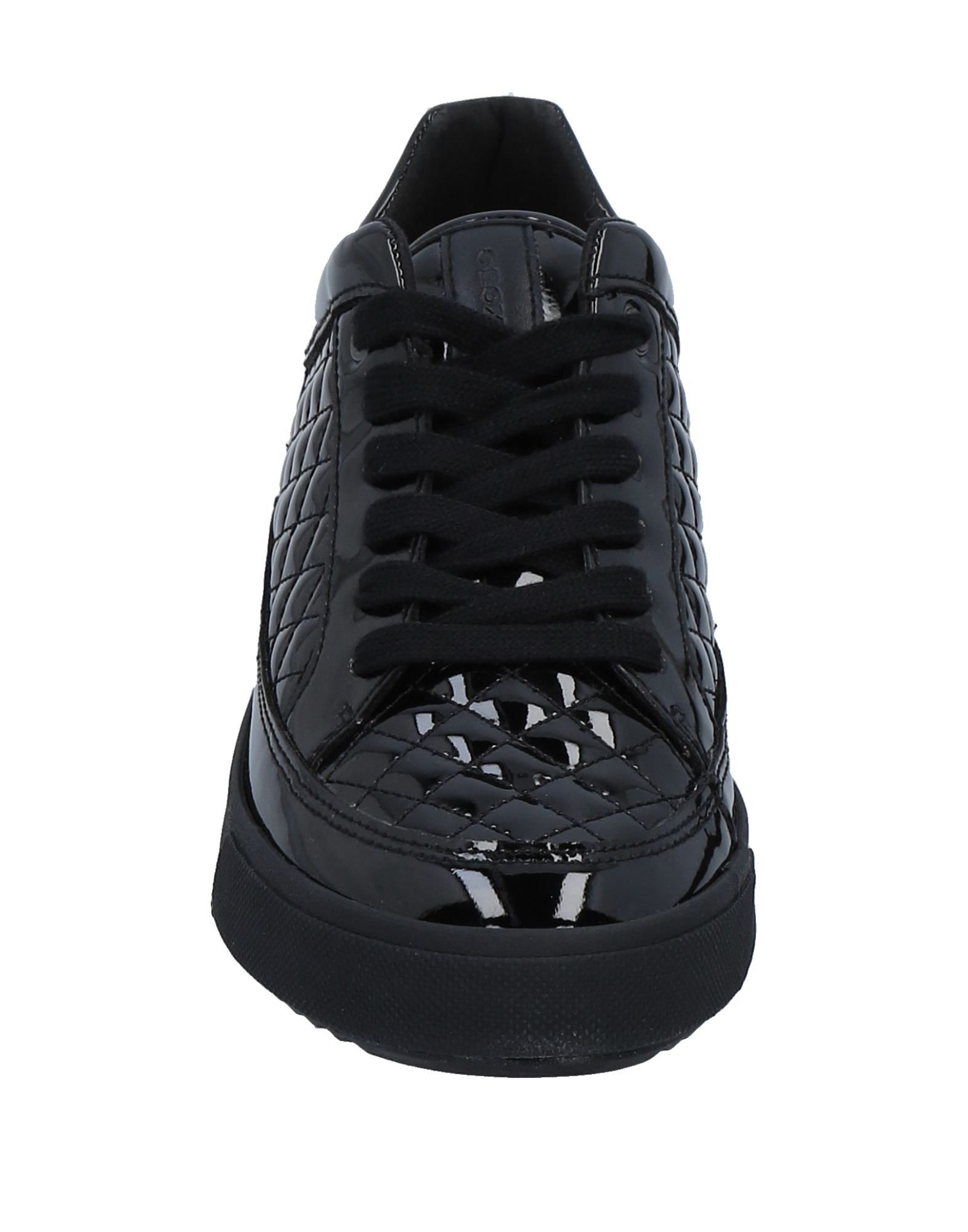 Geox Heiße Sneakers Damen  11541760FR Heiße Geox Schuhe aa021b