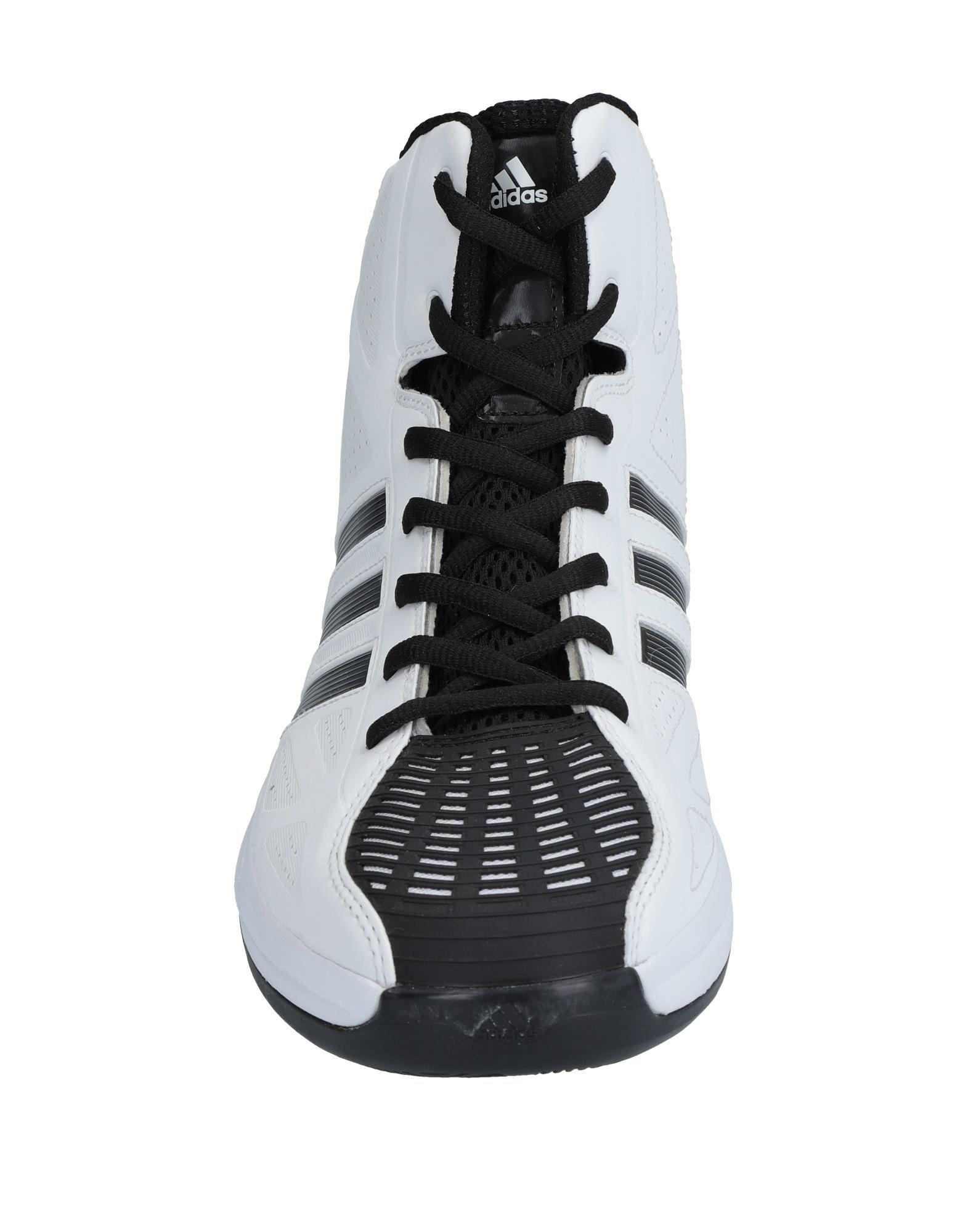 Rabatt echte Adidas Schuhe Adidas echte Sneakers Herren  11541767SO 516440