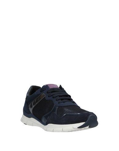 Geox Sneakers Donna Scarpe Blu Scuro