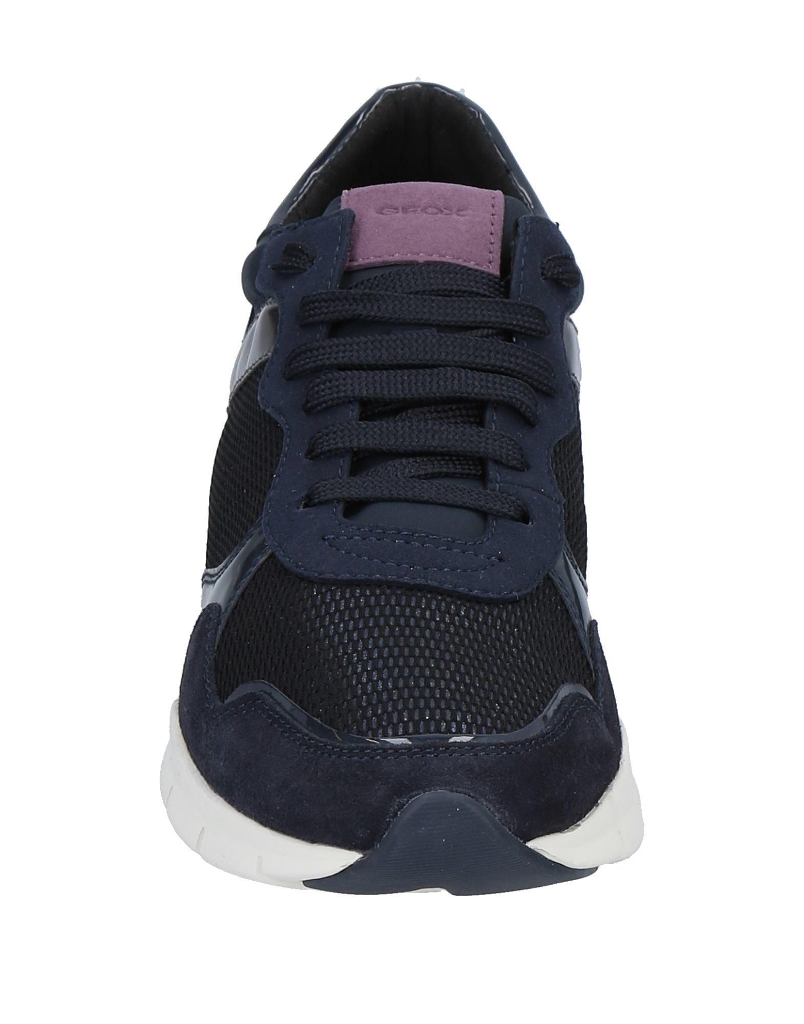 Geox Sneakers Damen   Damen 11541772PK Heiße Schuhe d15f6d