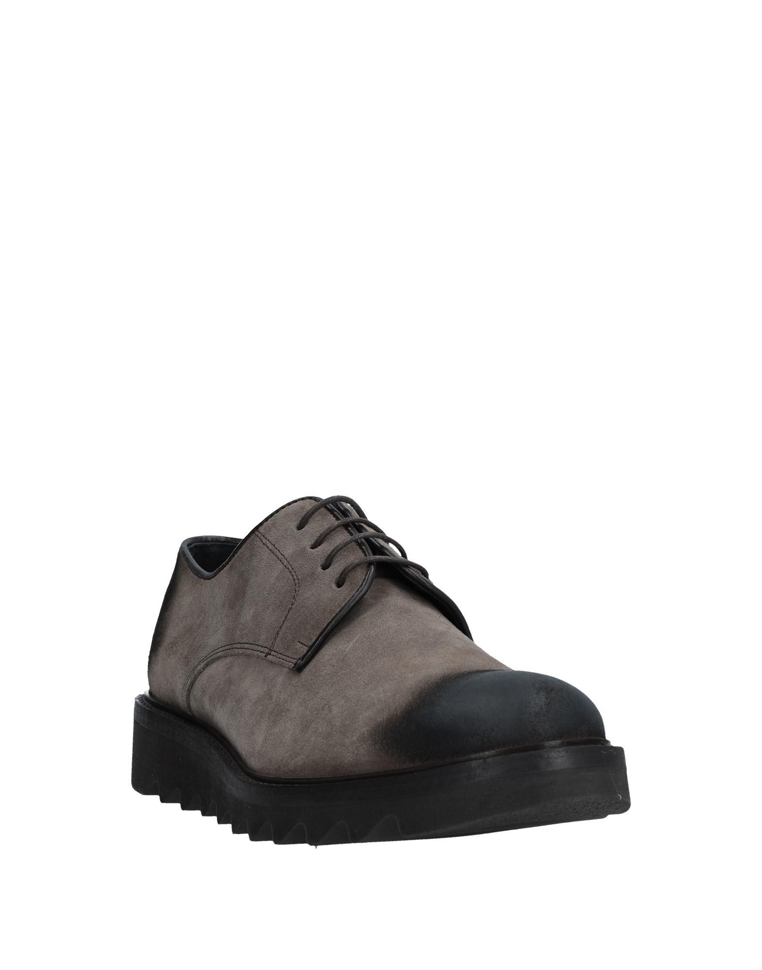 Bottega Marchigiana Schnürschuhe Herren  11541775JW Gute Qualität beliebte Schuhe