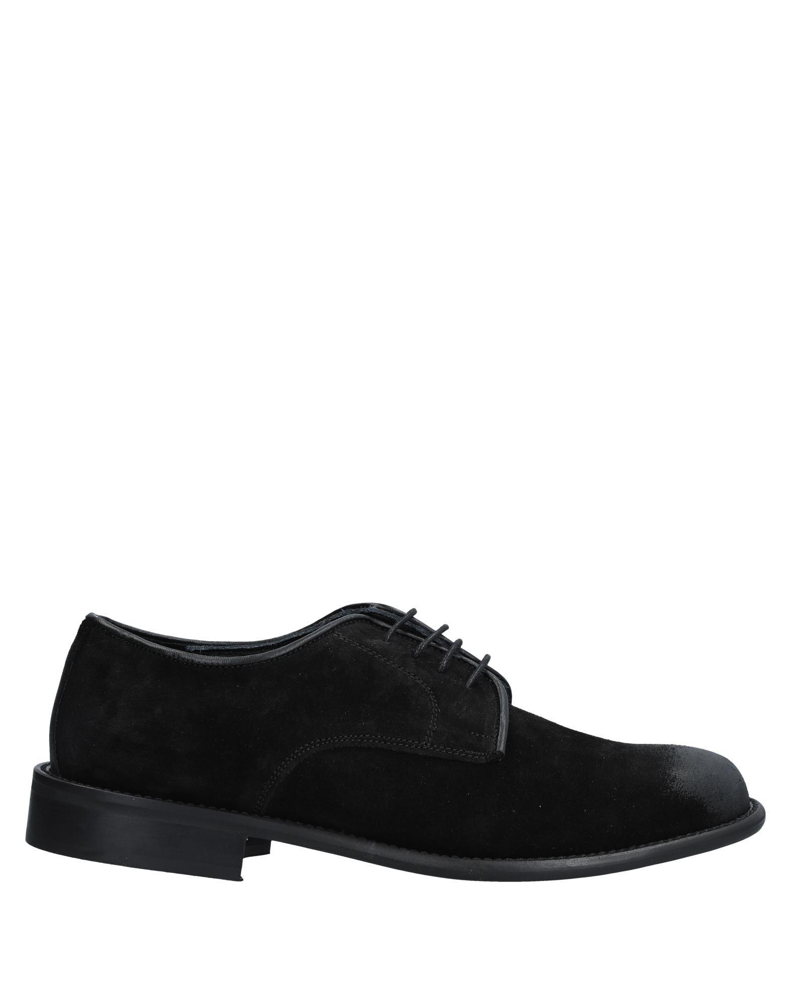 Bottega Marchigiana Schnürschuhe Herren  11541792DG Gute Qualität beliebte Schuhe