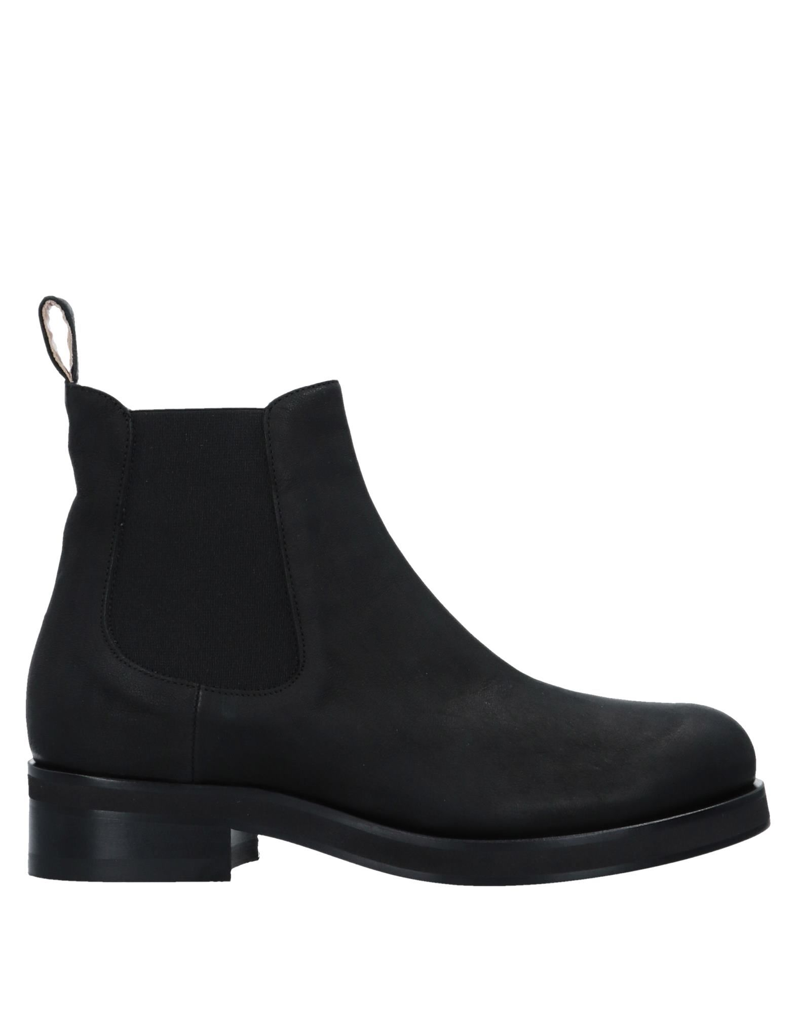 Chelsea Boots Giancarlo Paoli Donna 11541798BQ - 11541798BQ Donna 2af407