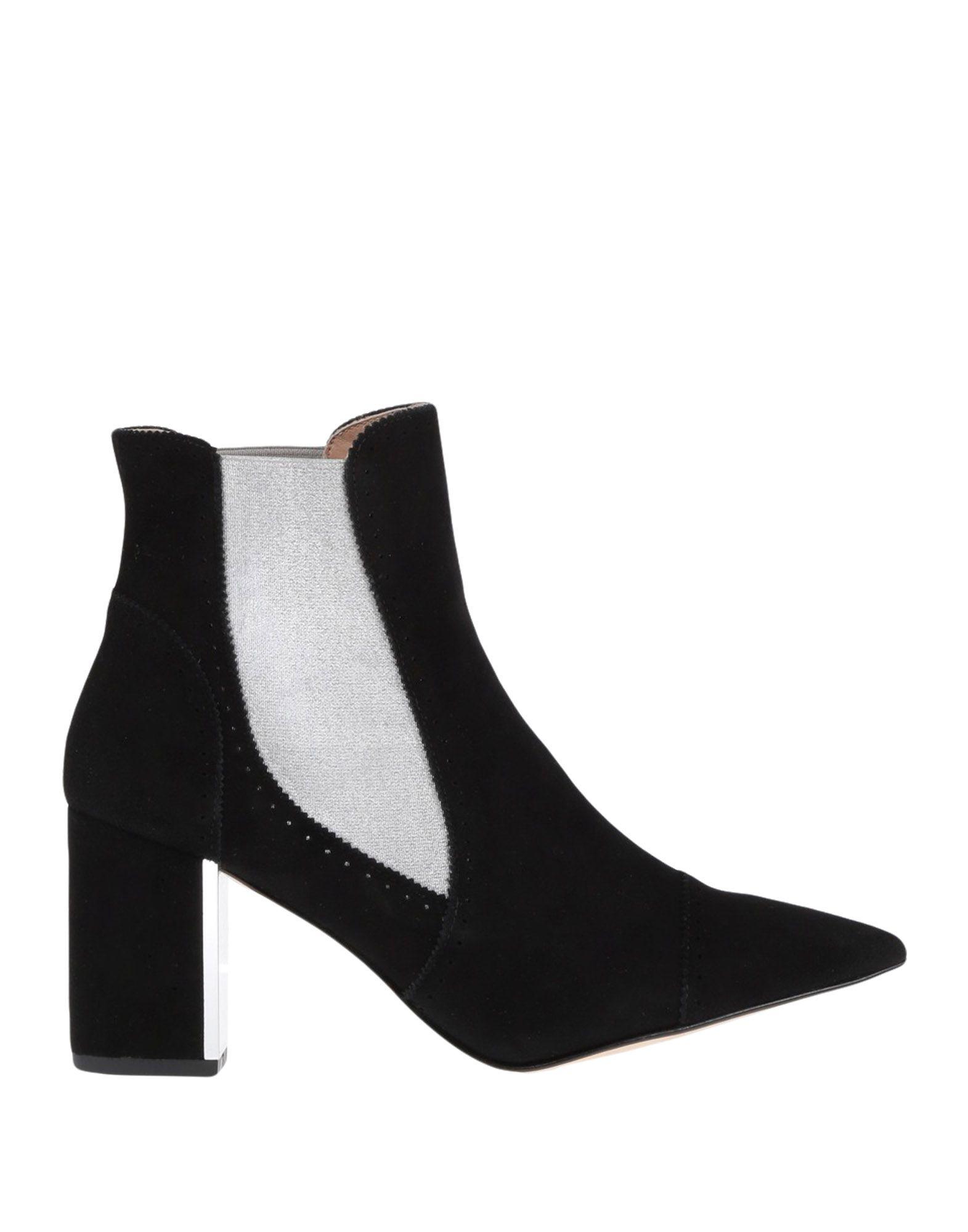 Hannibal Laguna Chelsea Boots Damen  11541806WJ
