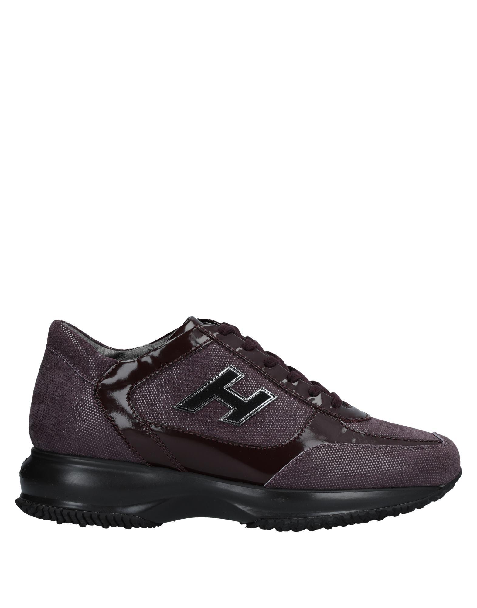 Hogan Sneakers Damen  11541823SGGut aussehende strapazierfähige Schuhe