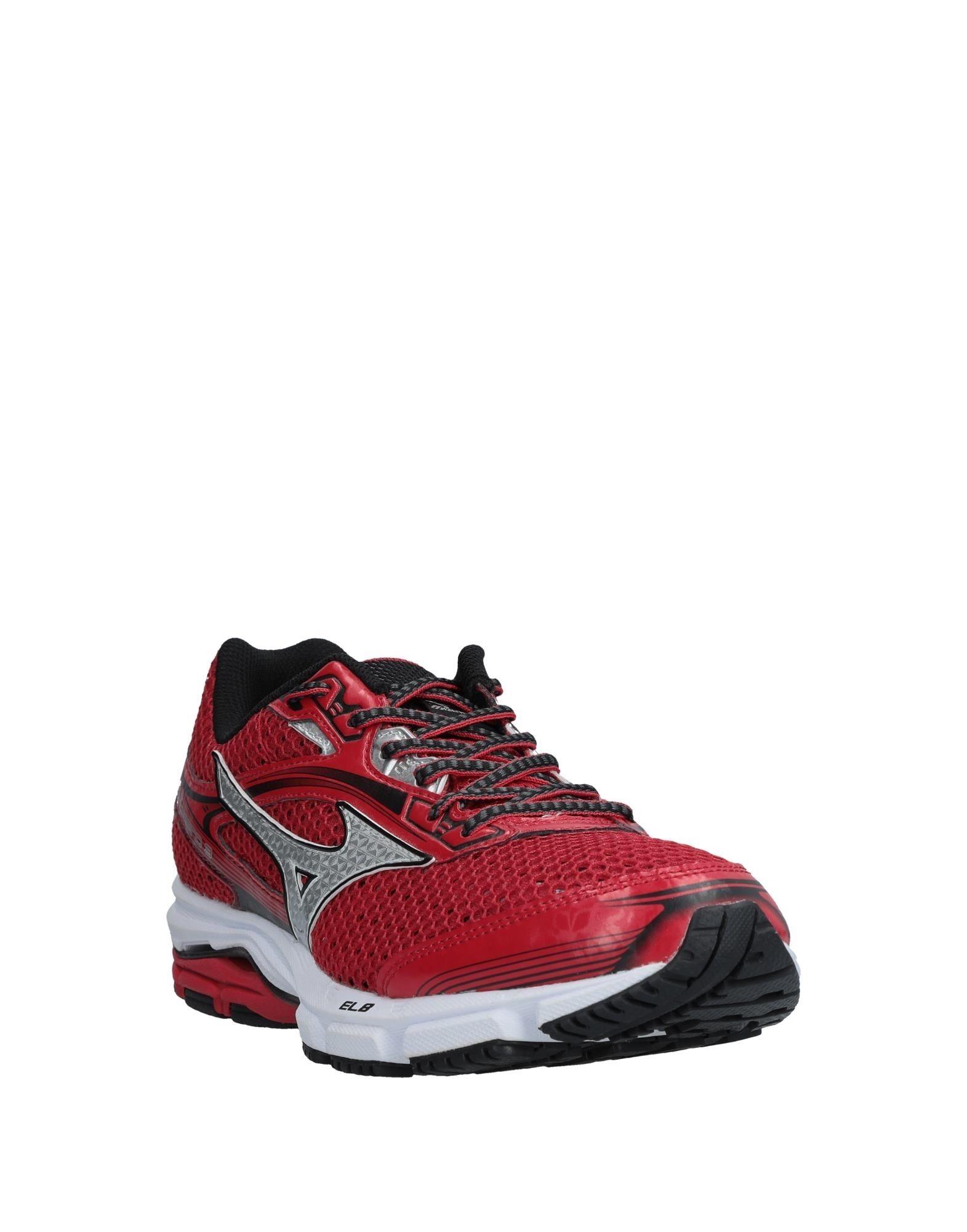 Rabatt echte Sneakers Schuhe Mizuno Sneakers echte Herren  11541824FW a6735c