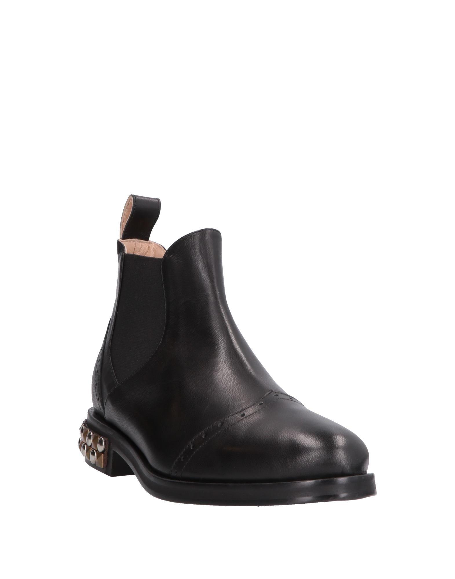 Rabatt Stiefel Schuhe Giancarlo Paoli Chelsea Stiefel Rabatt Damen  11541840GT 085b62