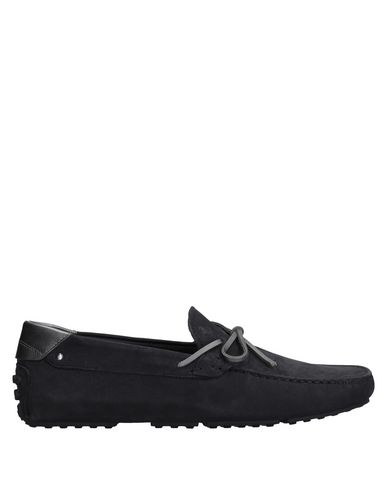 Zapatos con descuento Mocasín Tod's Hombre - Mocasines Tod's - 11541844NG Azul oscuro