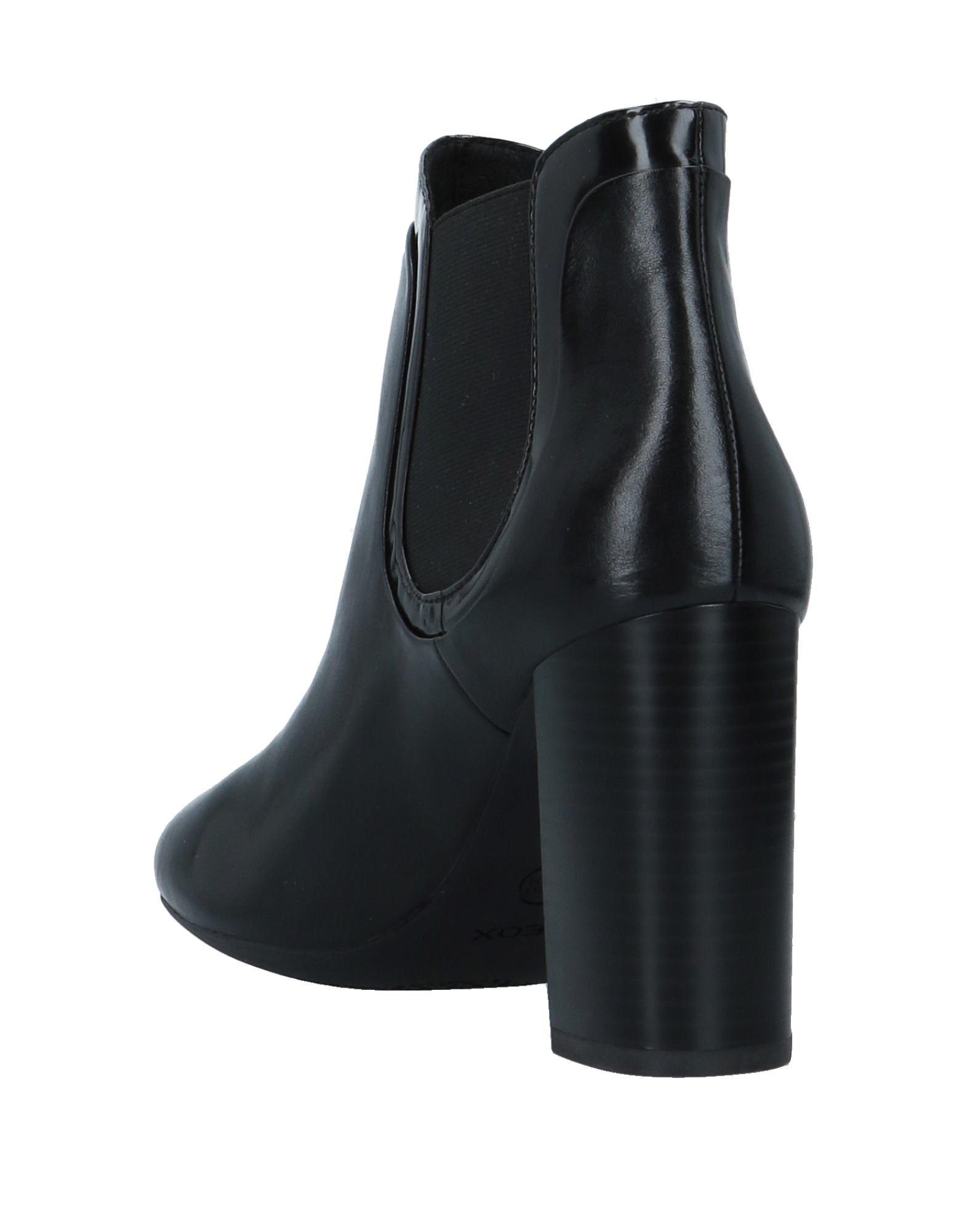Geox Chelsea Boots Qualität Damen  11541854PQ Gute Qualität Boots beliebte Schuhe 8b6e29