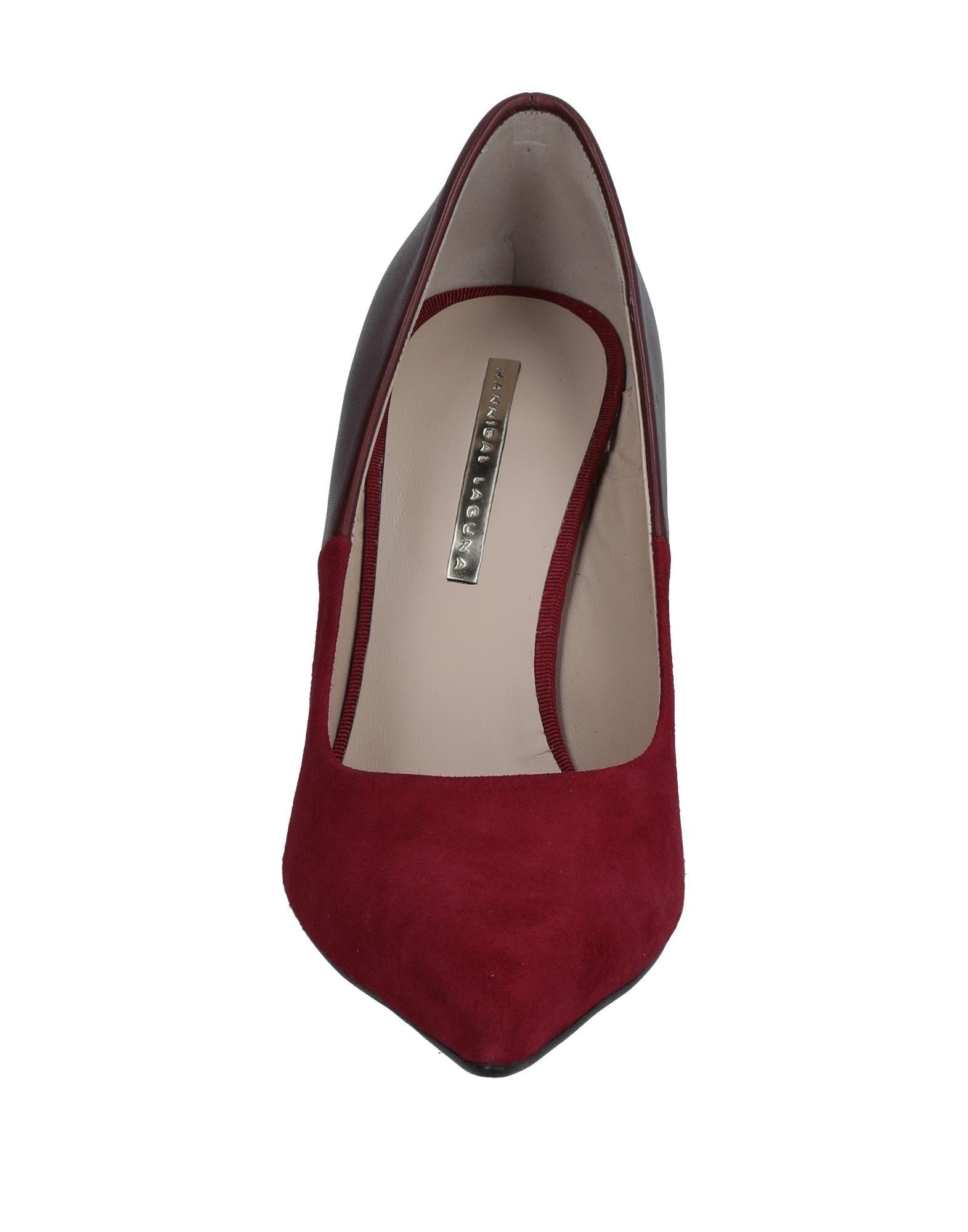 Hannibal Laguna Pumps Damen beliebte 11541857LE Gute Qualität beliebte Damen Schuhe 325d64