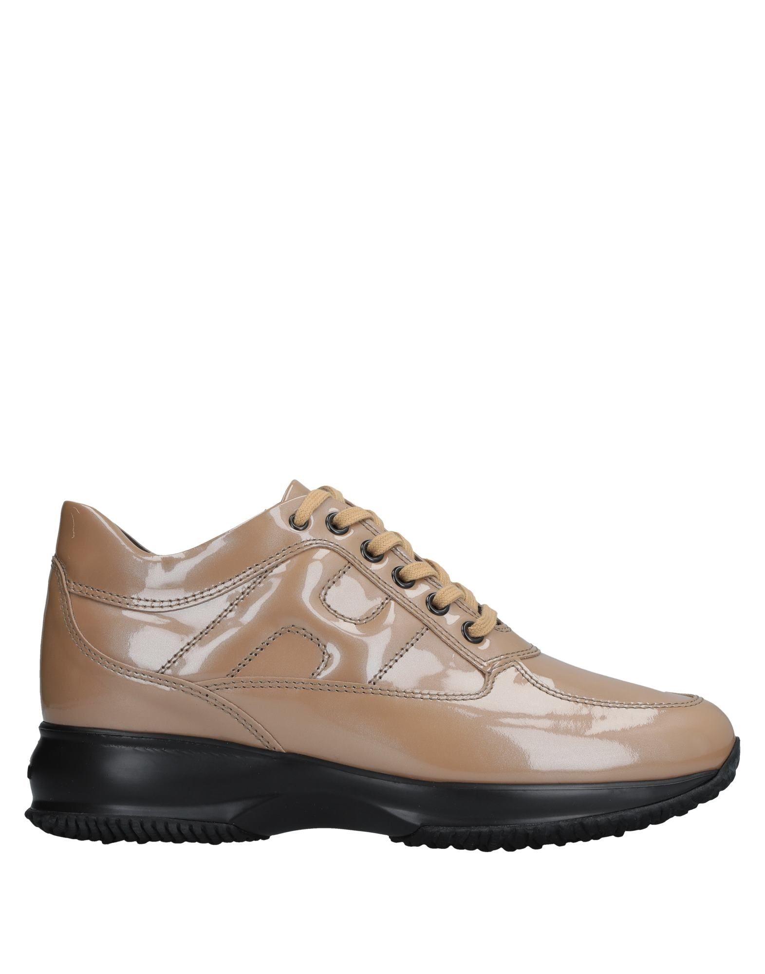Hogan Sneakers Damen  11541874INGut aussehende strapazierfähige Schuhe