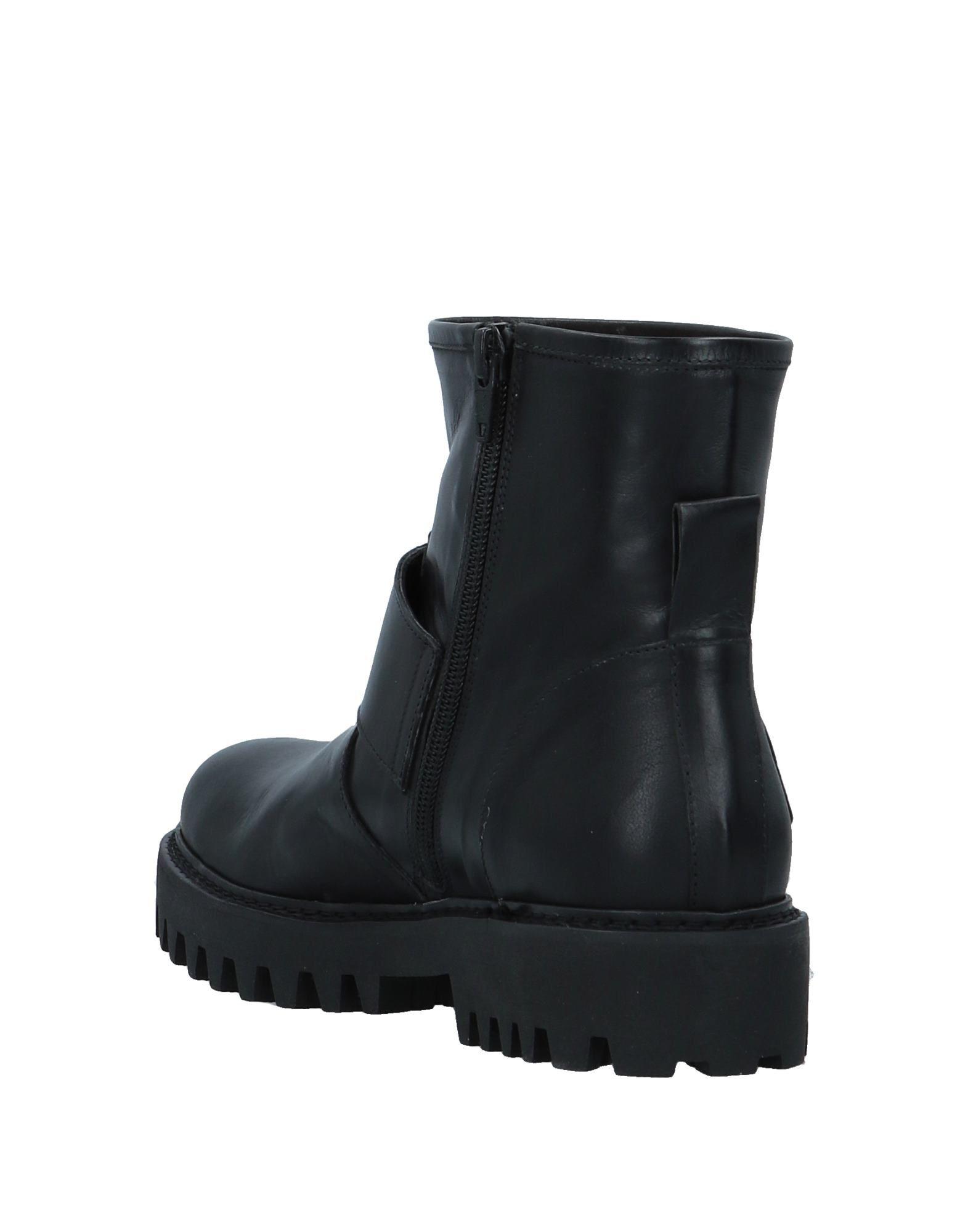 Rabatt Schuhe Giancarlo Damen Paoli Stiefelette Damen Giancarlo  11541875PF 6f2b36