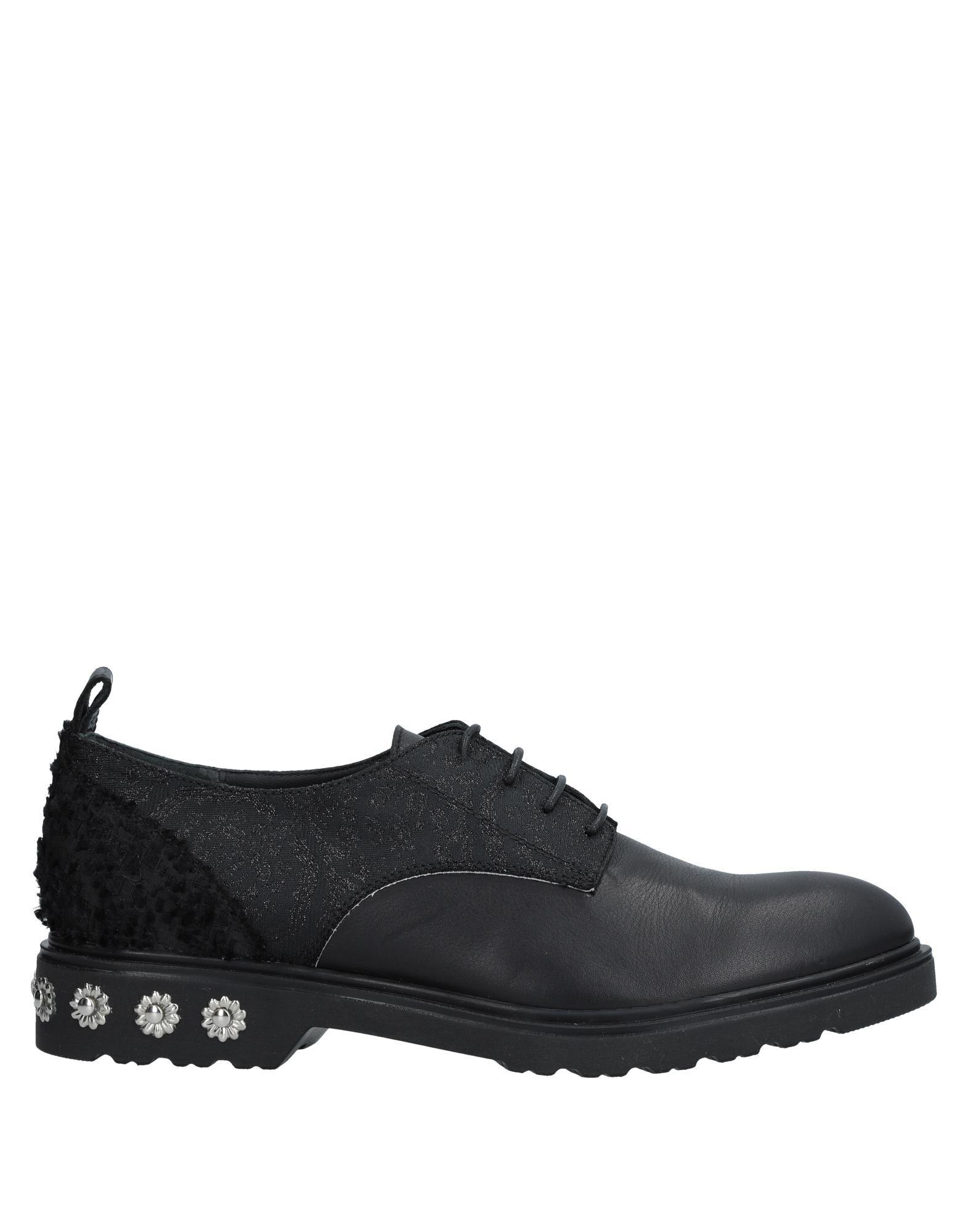 Sgn Giancarlo Paoli Schnürschuhe Damen  11541881NK Neue Schuhe