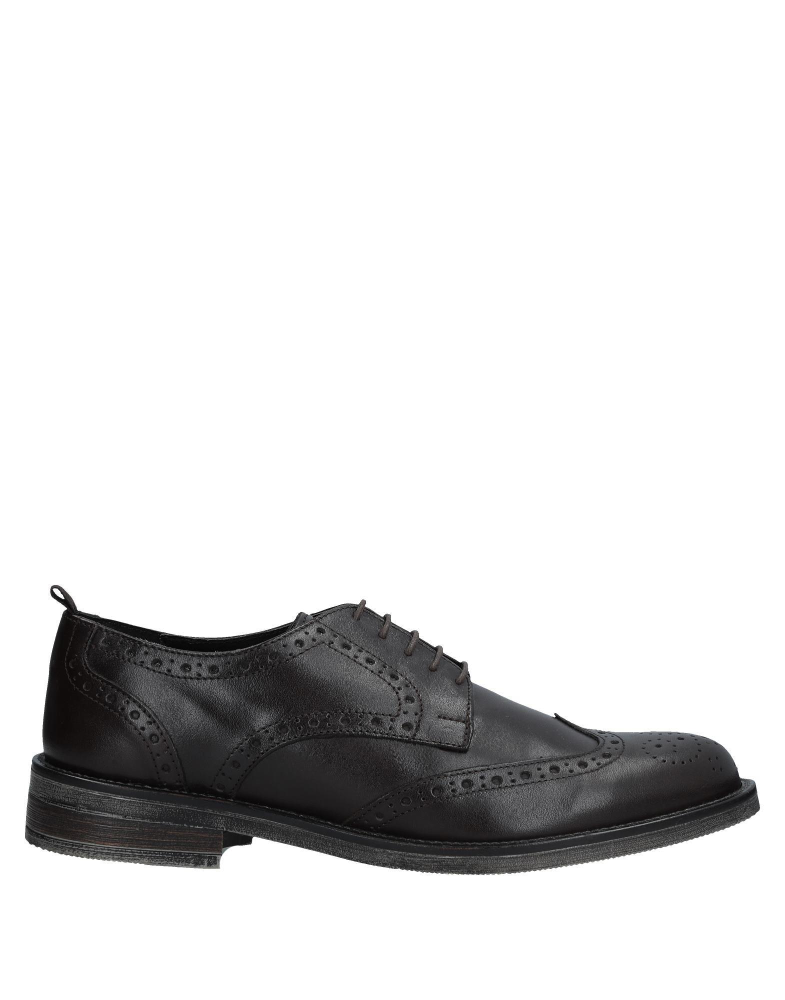 Bottega Marchigiana Schnürschuhe Herren  11541890HT Gute Qualität beliebte Schuhe