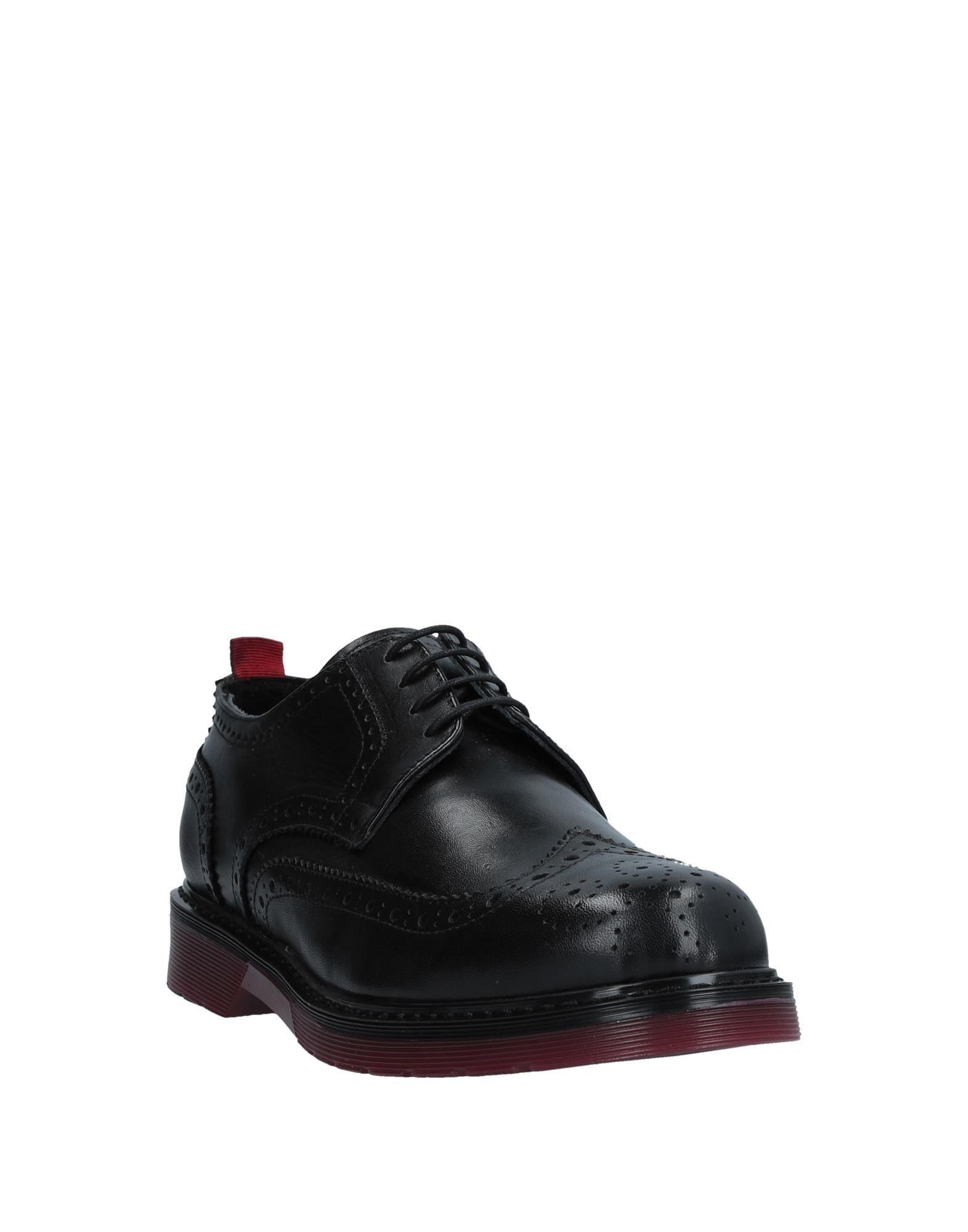 Bottega Marchigiana Schnürschuhe Herren  11541897QS Gute Qualität beliebte Schuhe