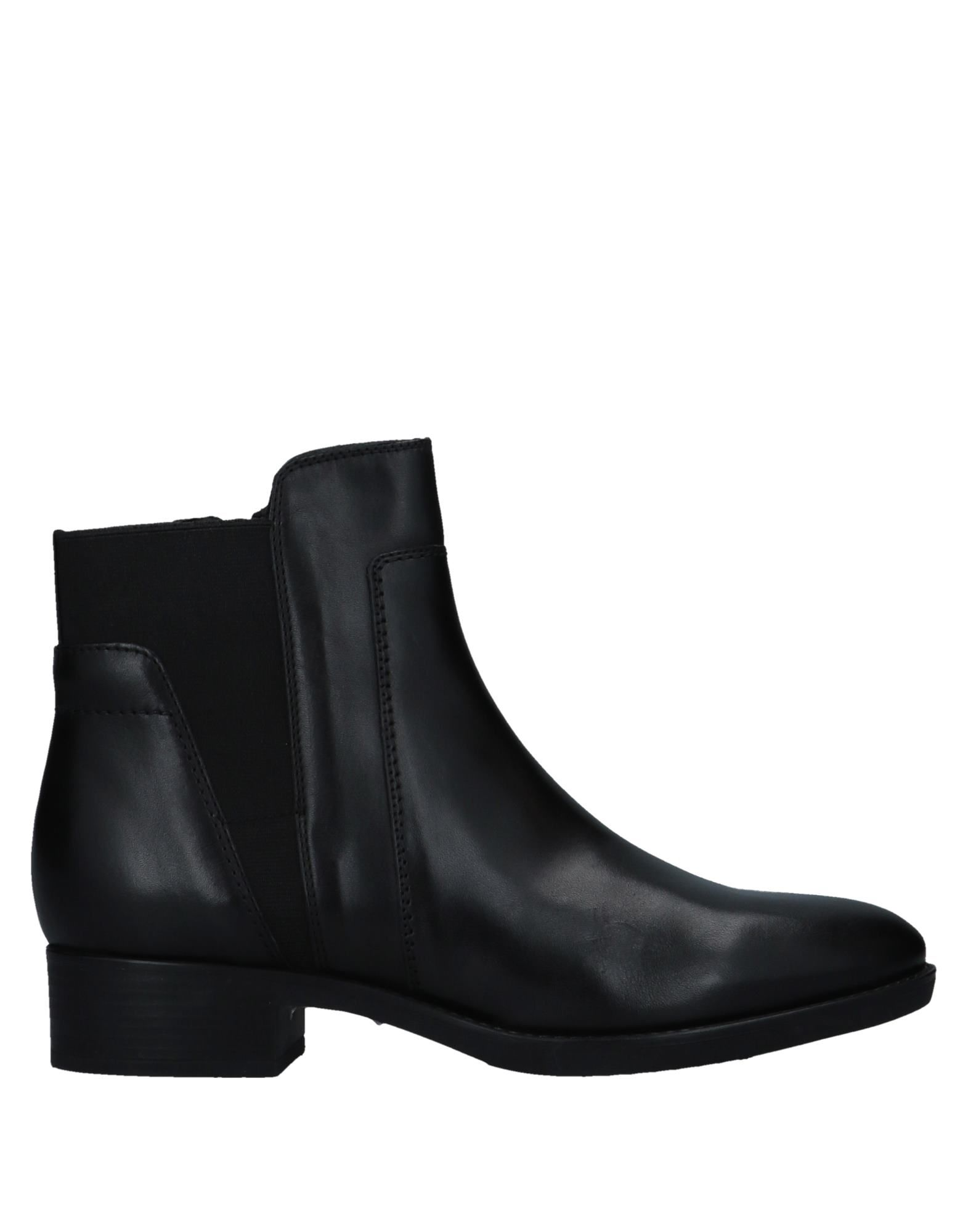 Geox Ankle Boot Boots - Women Geox Ankle Boots Boot online on  Australia - 11541899UG e33b63