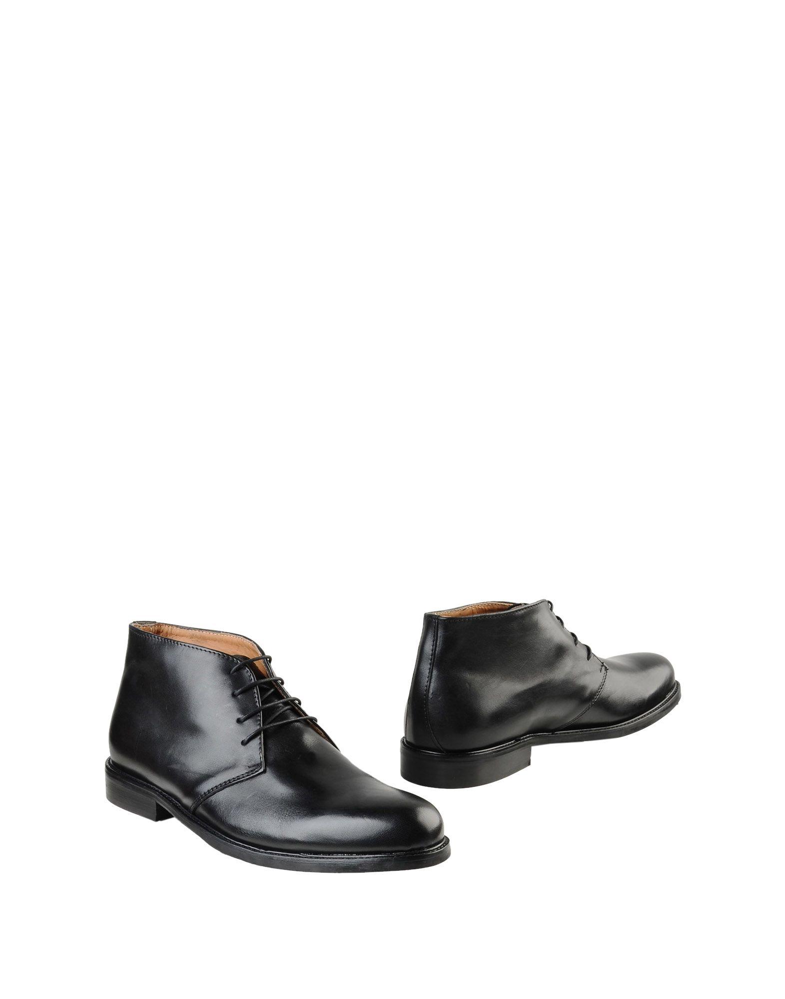 Leonardo Principi Stiefelette Herren  11541905LI Gute Qualität beliebte Schuhe