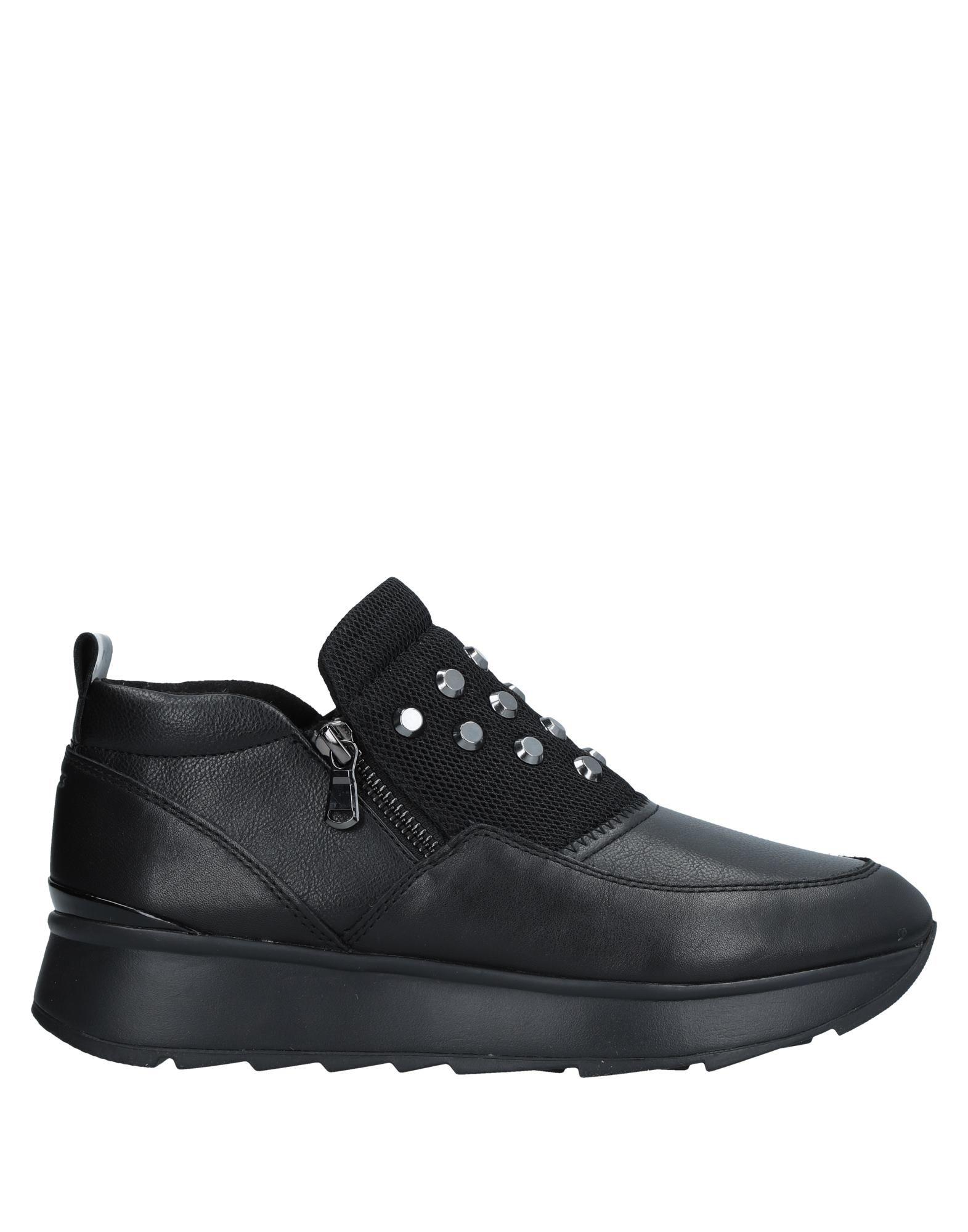 Gut um billige Schuhe zu tragenGeox Sneakers Damen  11541910NI