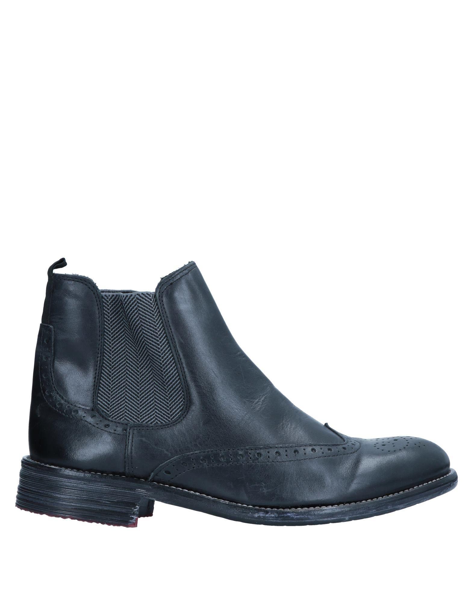 Bottega Marchigiana Boots - Men Bottega Marchigiana Boots - online on  Australia - Boots 11541913EG 0cd07b