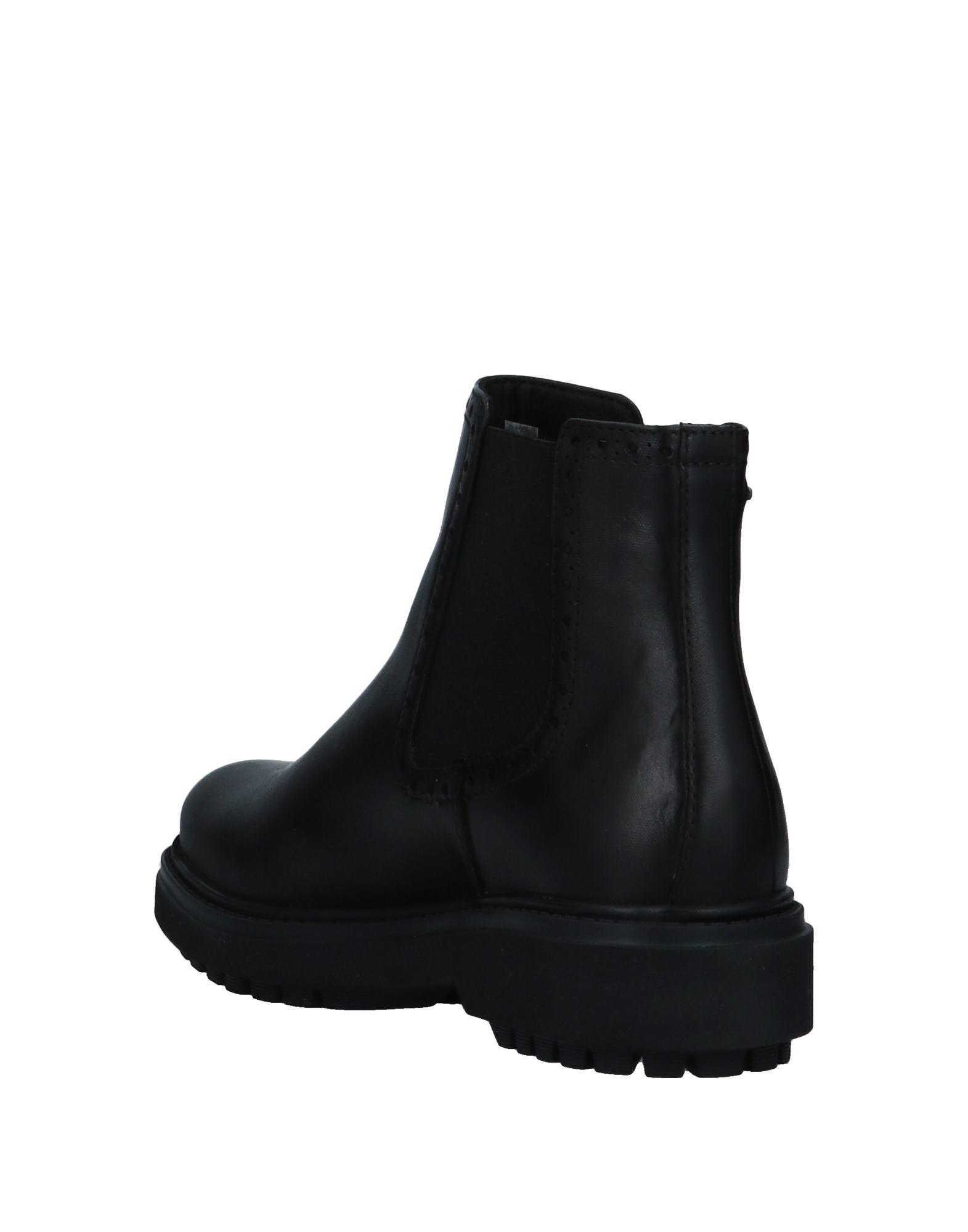 Stilvolle Stilvolle Stilvolle billige Schuhe Geox Chelsea Boots Damen  11541914KQ 94c630
