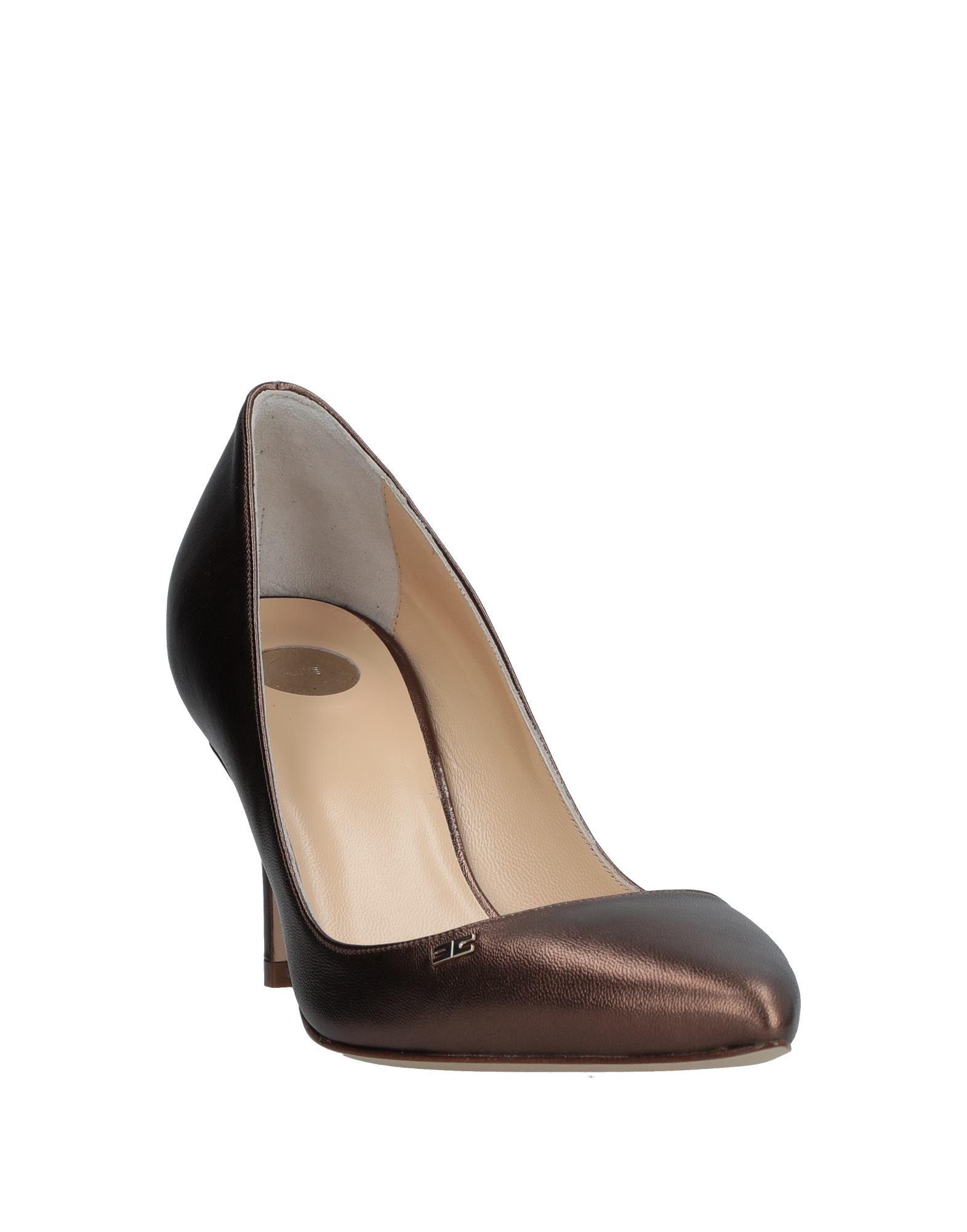 Elisabetta 11541923ESGut Franchi Pumps Damen  11541923ESGut Elisabetta aussehende strapazierfähige Schuhe d25863