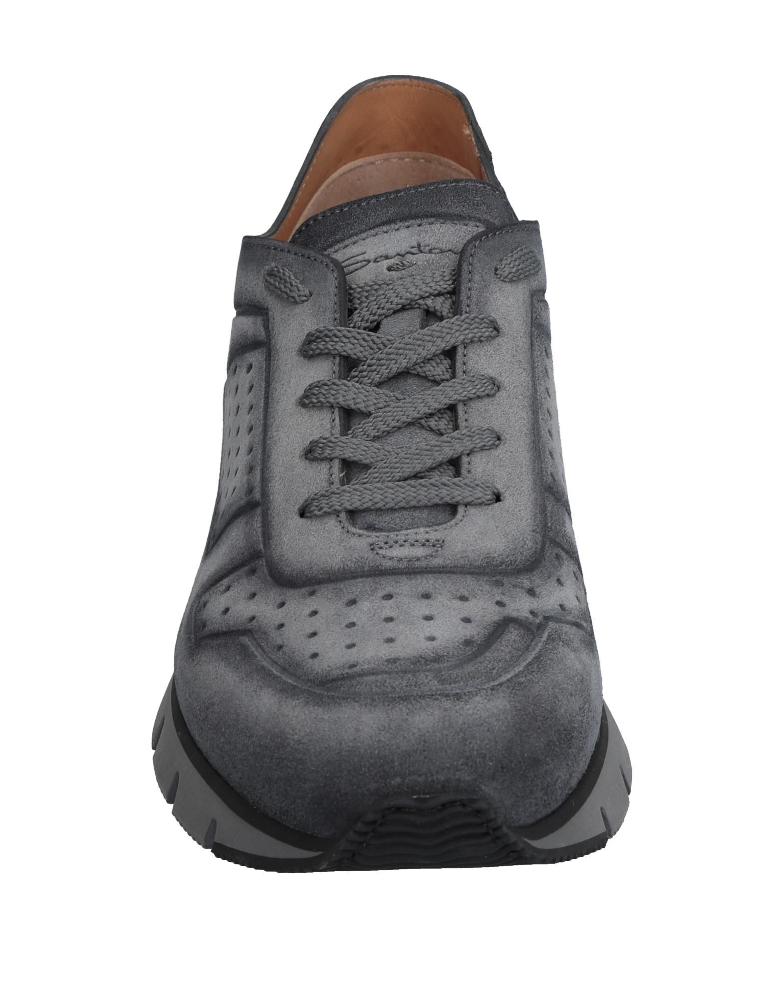 Santoni Sneakers Herren  11541936EB Schuhe Gute Qualität beliebte Schuhe 11541936EB e475d4