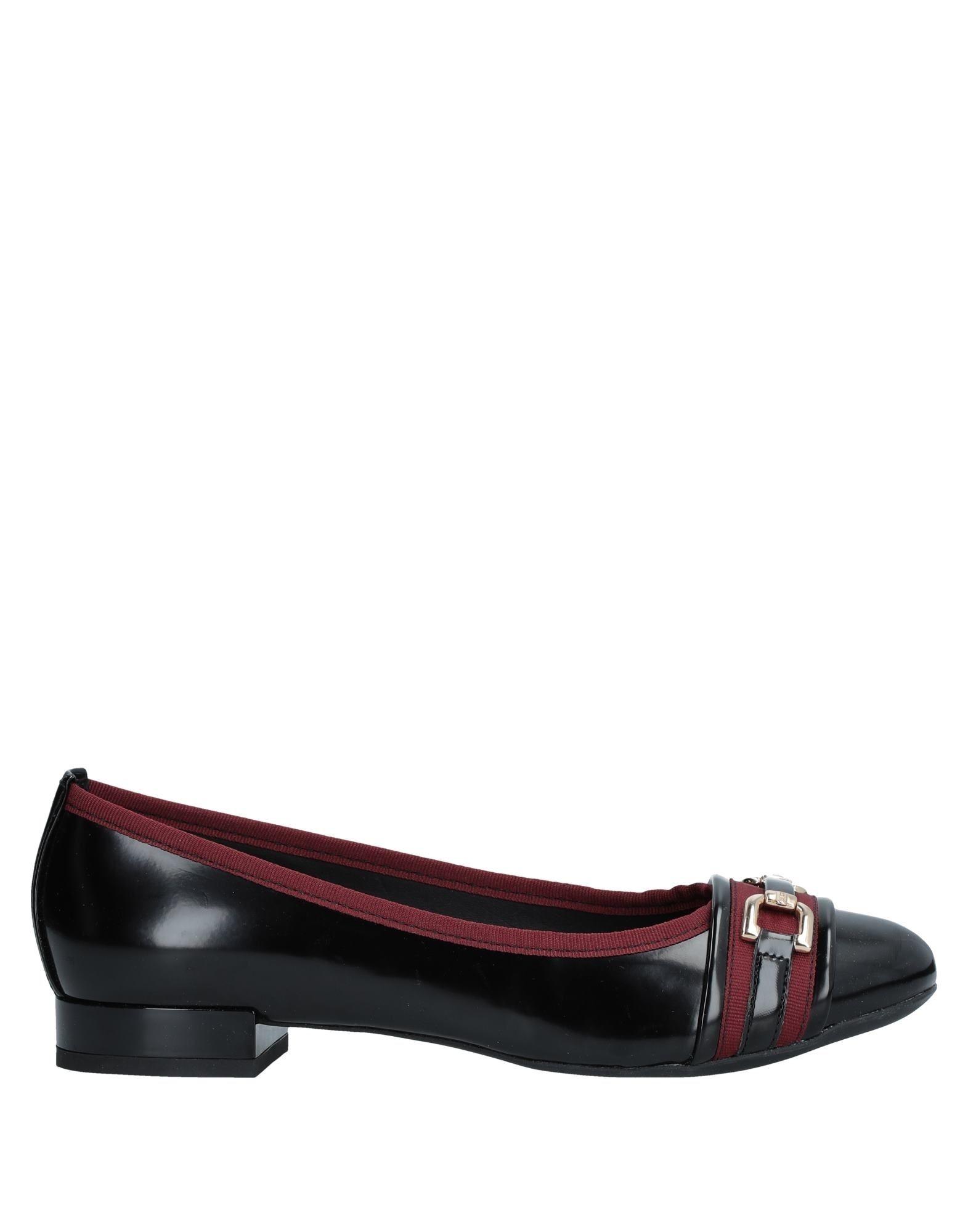 Gut um billige Schuhe zu tragenGeox Ballerinas Damen  11541940PT